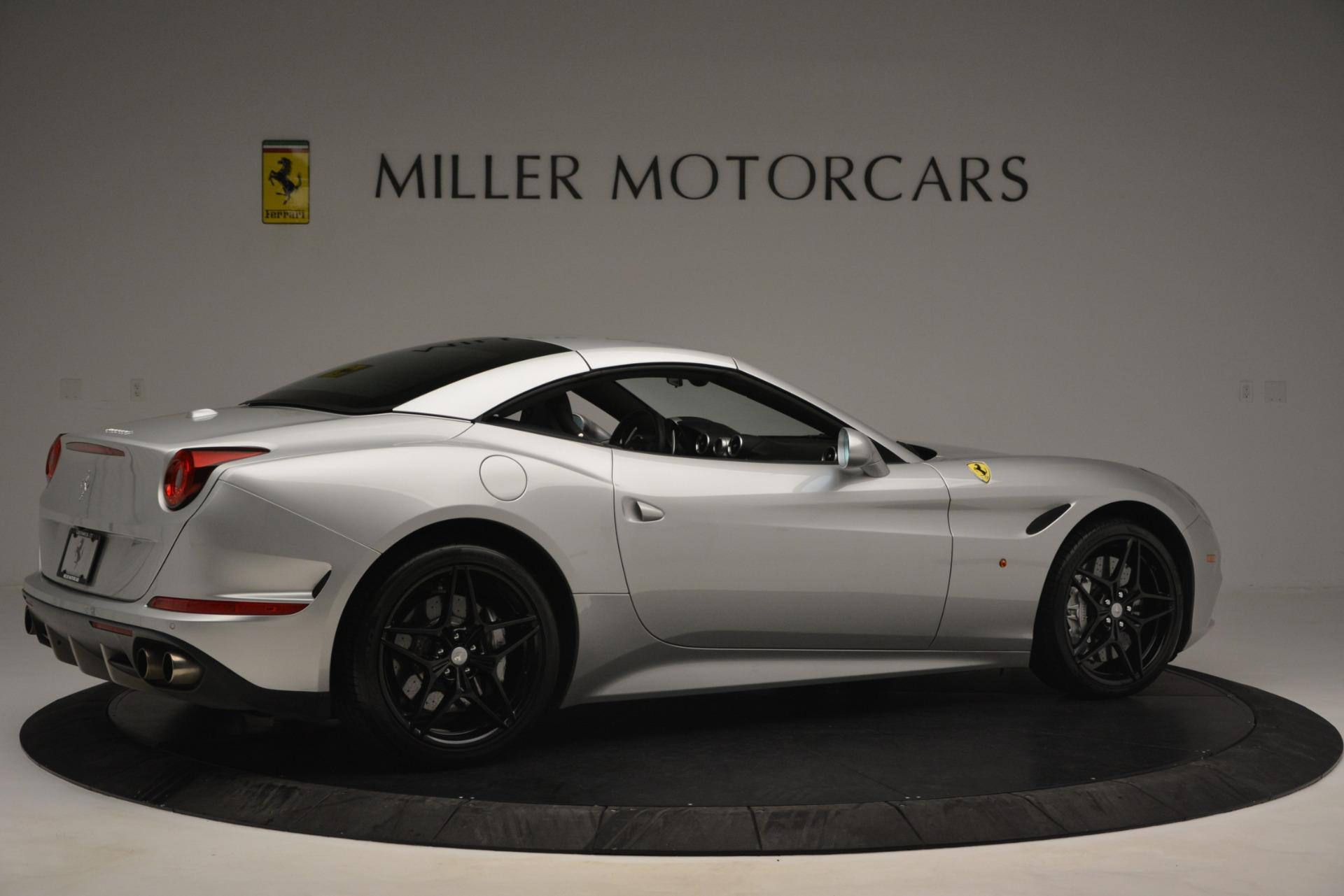 Used 2015 Ferrari California T  For Sale In Greenwich, CT 2846_p20