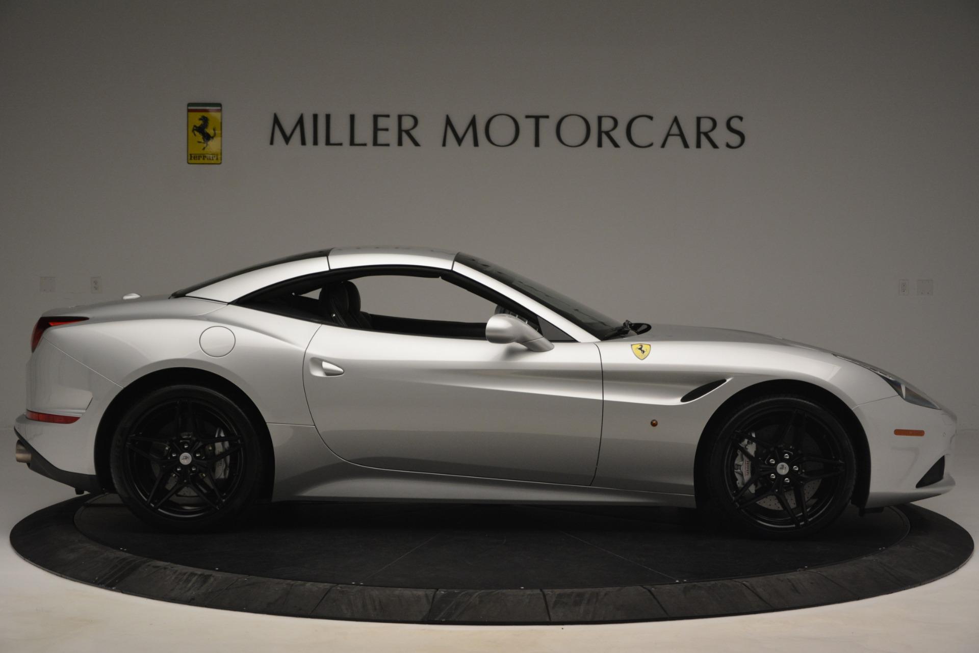 Used 2015 Ferrari California T  For Sale In Greenwich, CT 2846_p21
