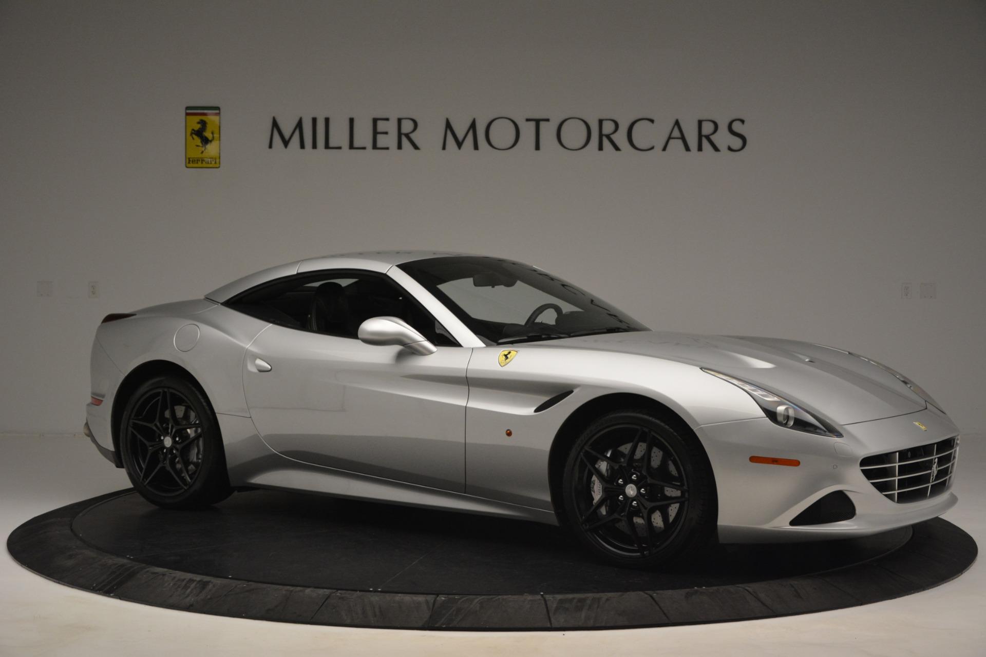 Used 2015 Ferrari California T  For Sale In Greenwich, CT 2846_p22