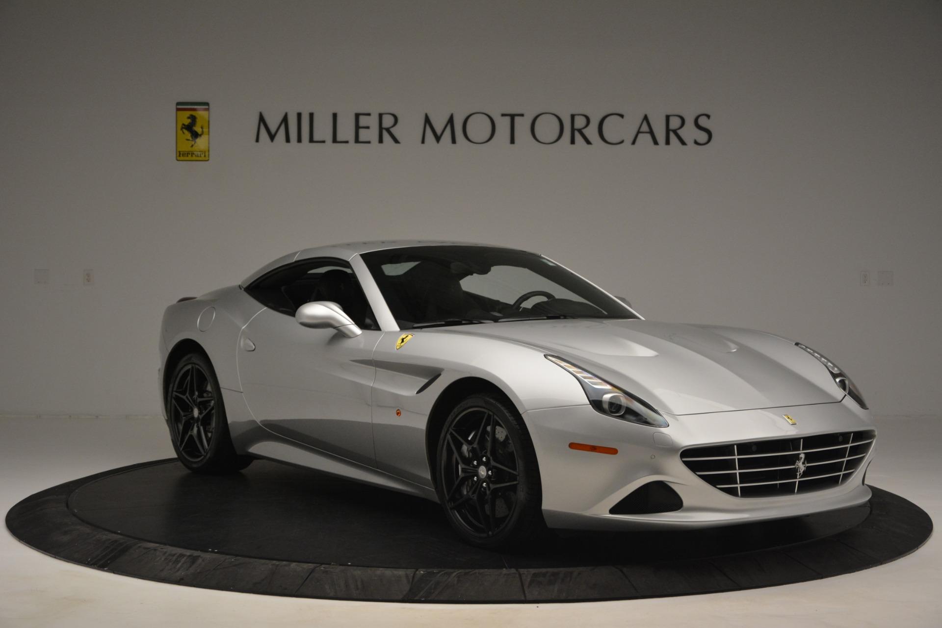 Used 2015 Ferrari California T  For Sale In Greenwich, CT 2846_p23