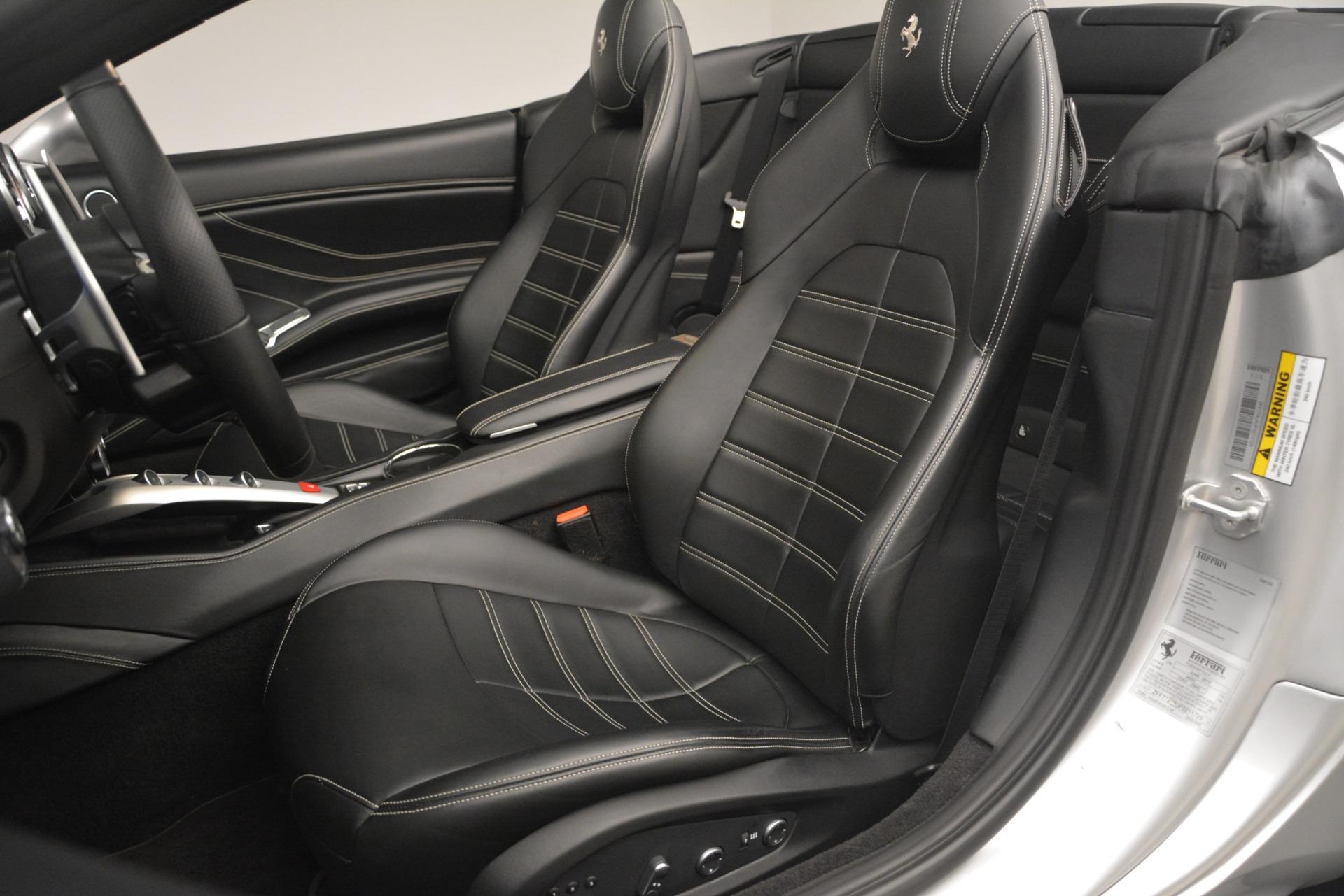 Used 2015 Ferrari California T  For Sale In Greenwich, CT 2846_p27