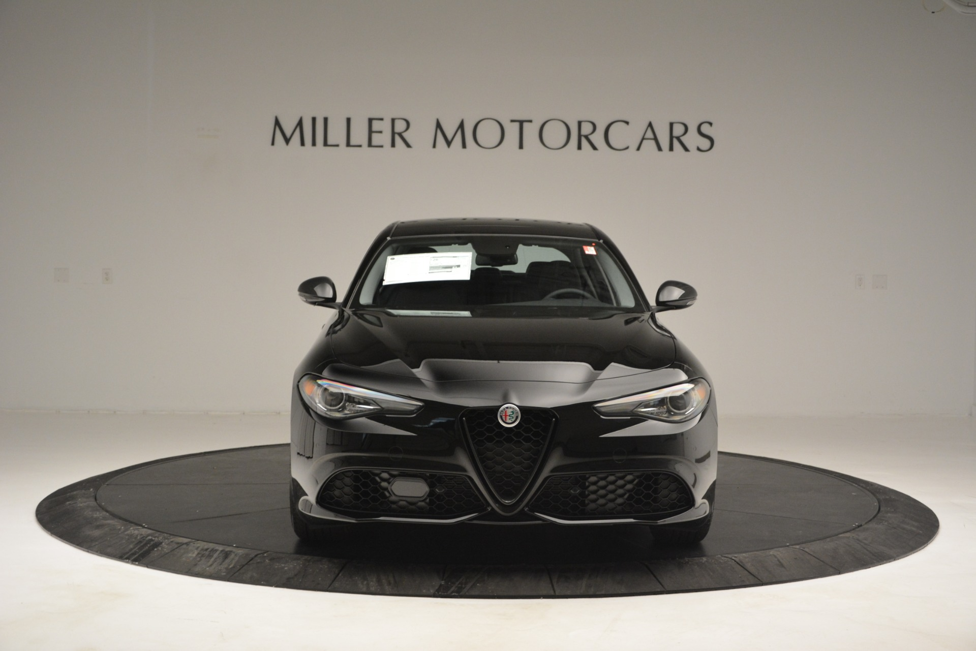 New 2019 Alfa Romeo Giulia Ti Q4 For Sale In Greenwich, CT 2847_p12