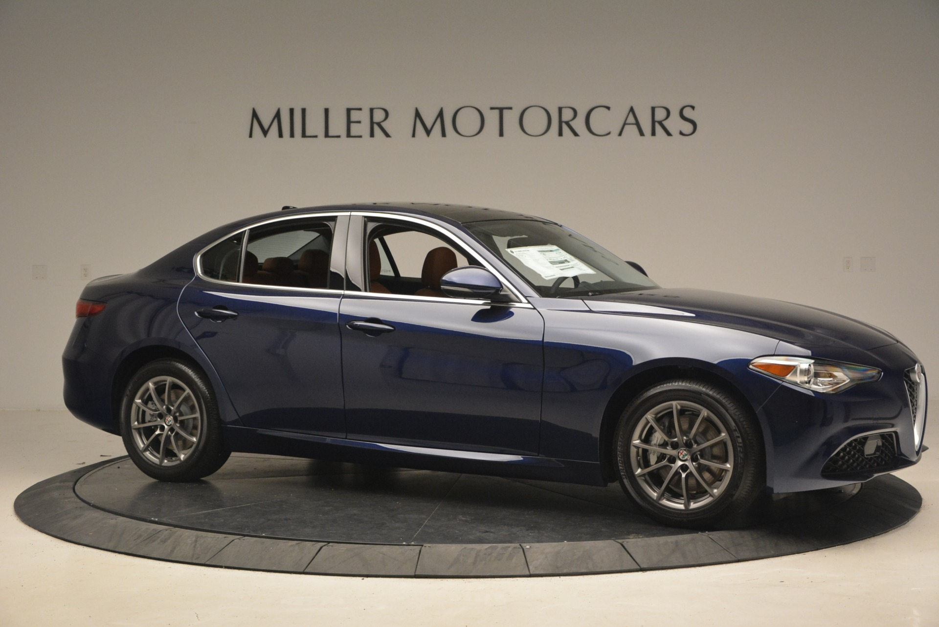 New 2019 Alfa Romeo Giulia Q4 For Sale In Greenwich, CT 2850_p10