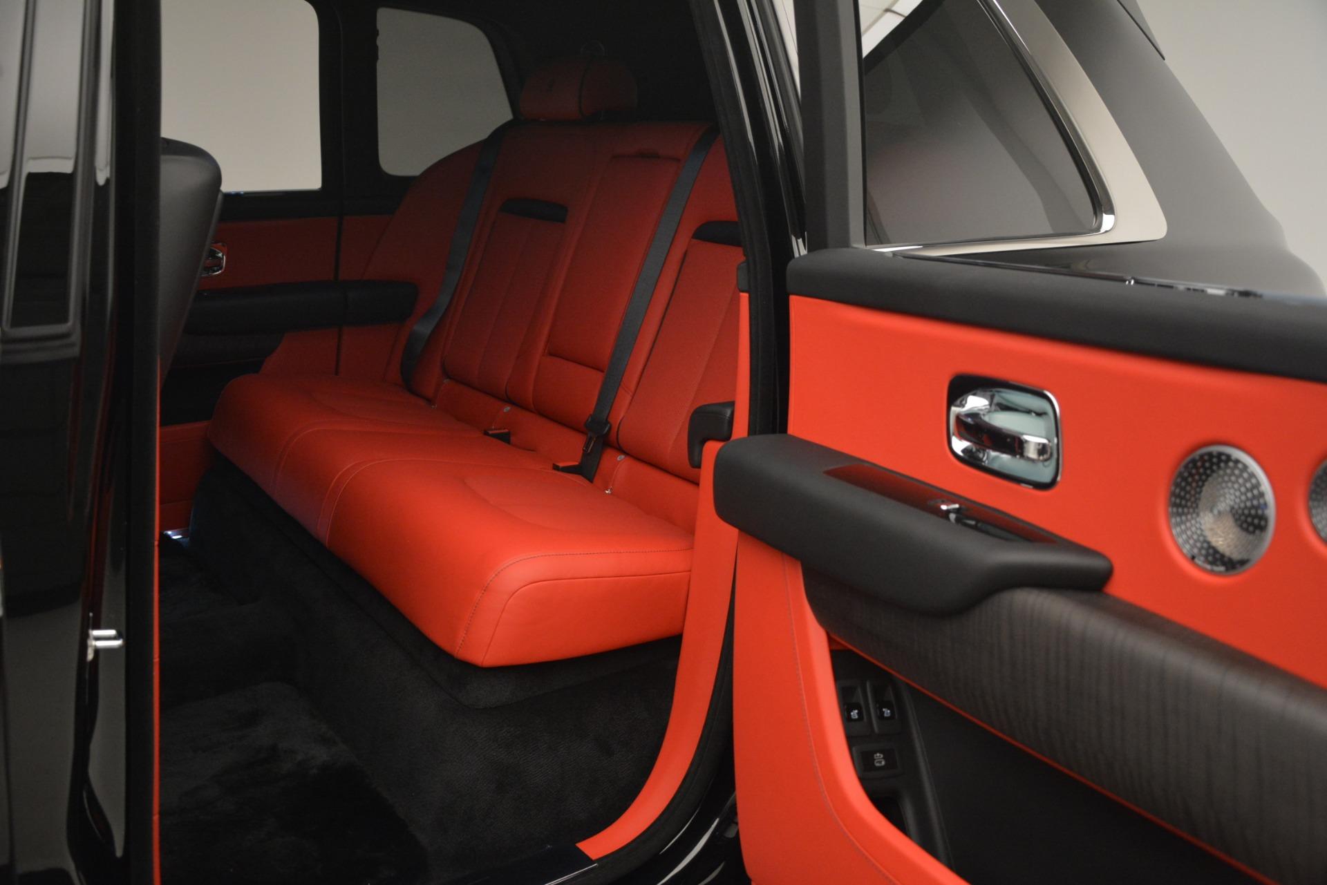 New 2019 Rolls-Royce Cullinan  For Sale In Greenwich, CT 2852_p23