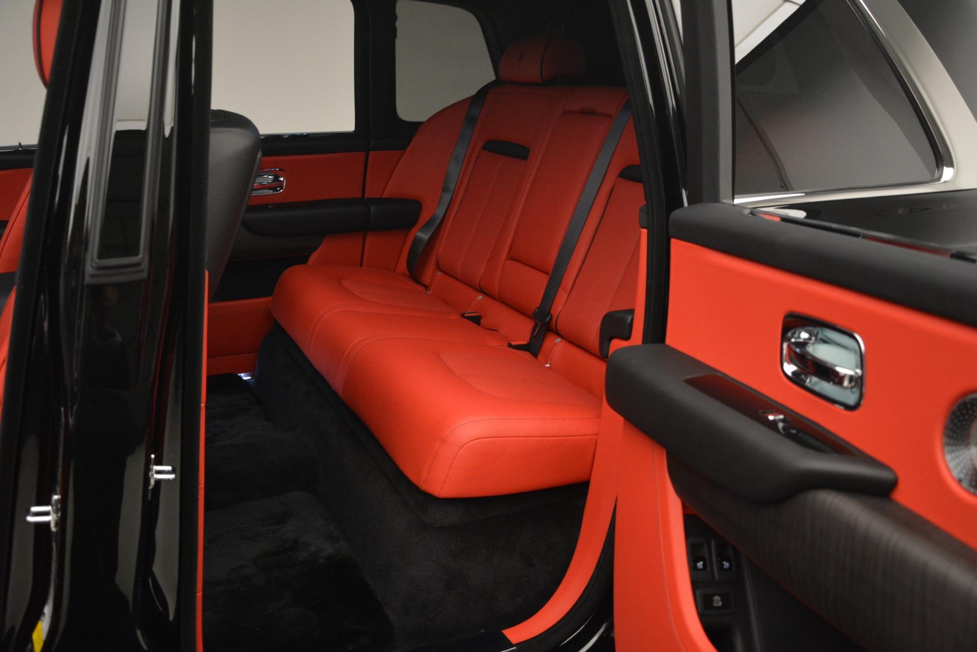 New 2019 Rolls-Royce Cullinan  For Sale In Greenwich, CT 2852_p26