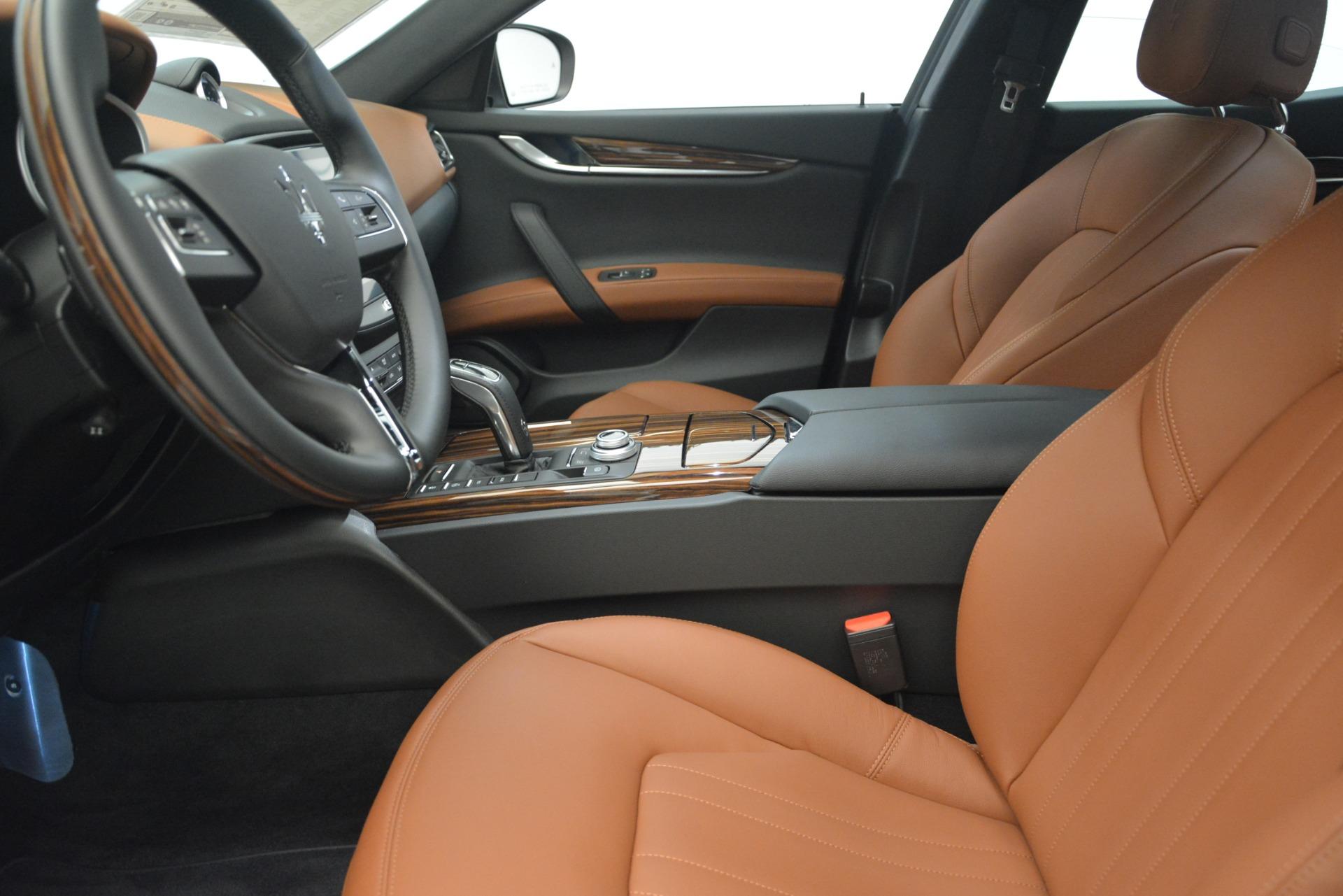 New 2019 Maserati Ghibli S Q4 For Sale In Greenwich, CT 2862_p14
