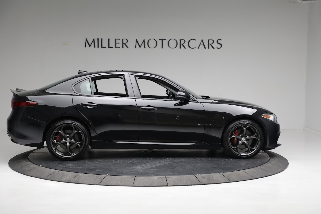 New 2019 Alfa Romeo Giulia Ti Sport Q4 For Sale In Greenwich, CT 2863_p11