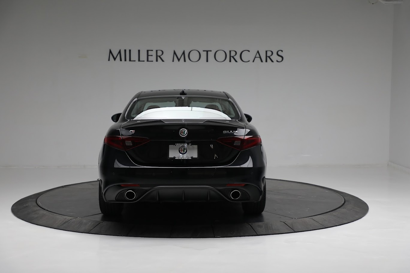 New 2019 Alfa Romeo Giulia Ti Sport Q4 For Sale In Greenwich, CT 2863_p8