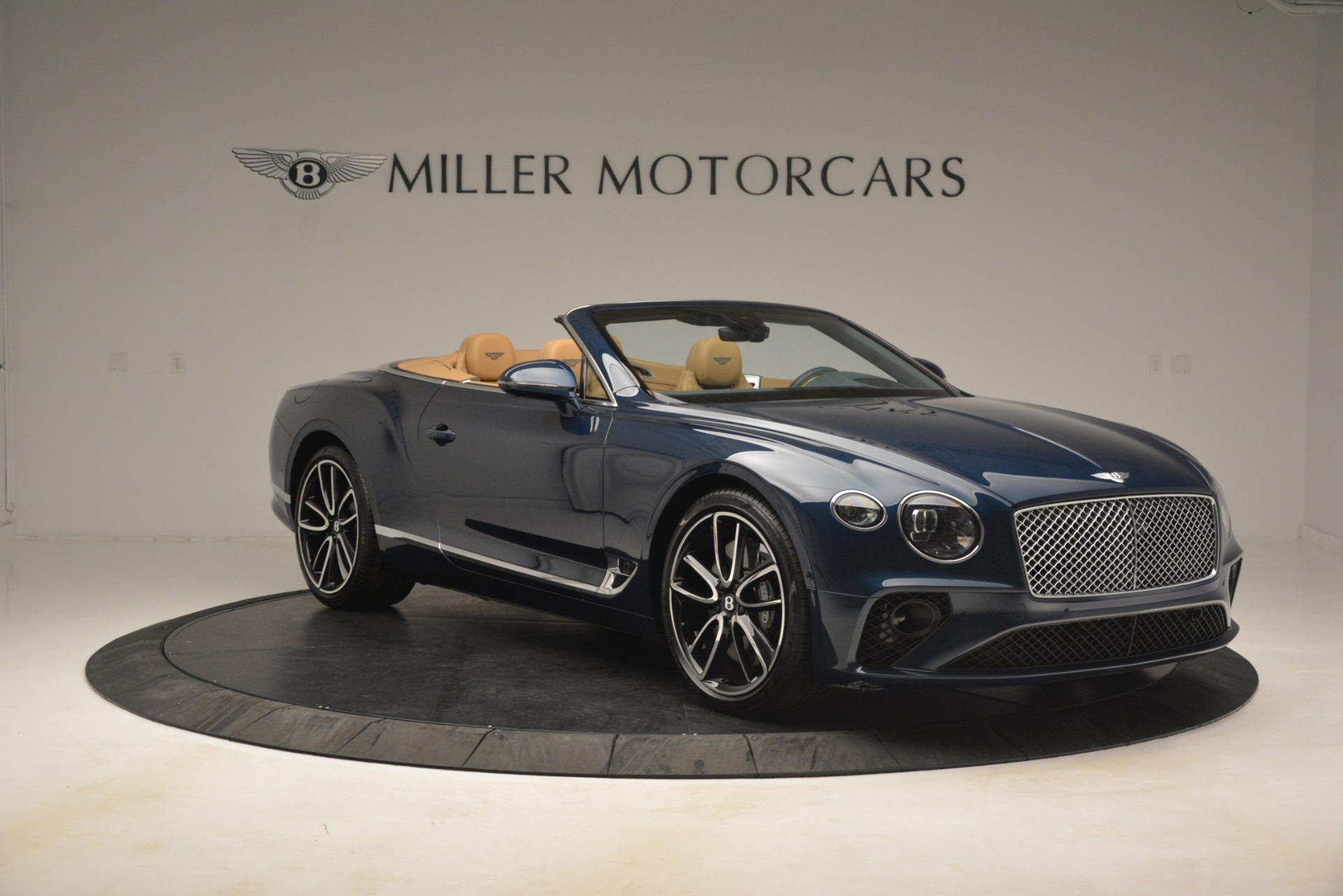 New 2020 Bentley Continental GTC  For Sale In Greenwich, CT 2865_p11