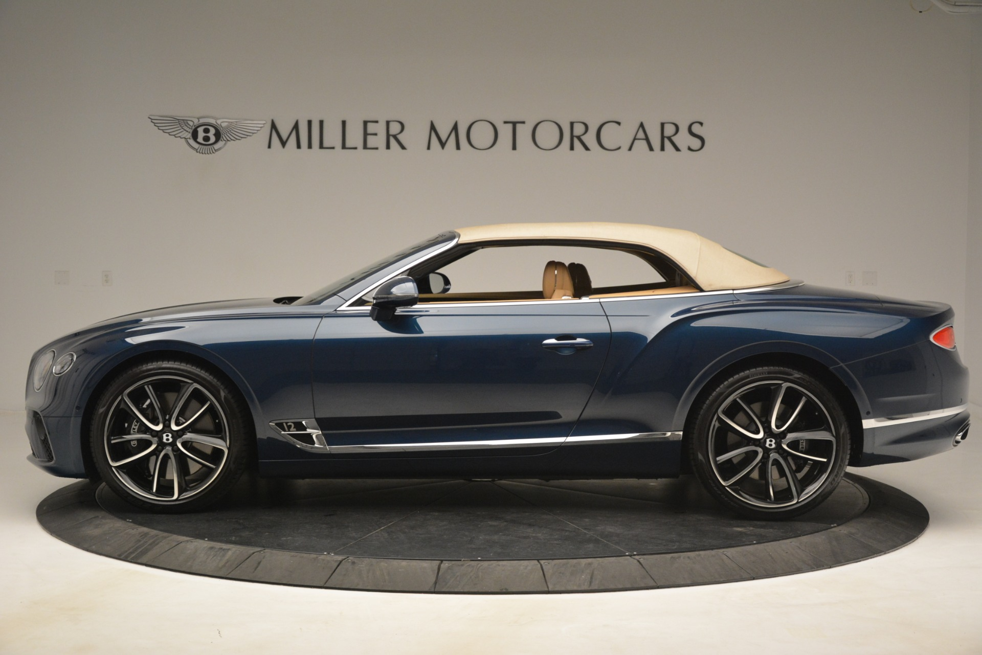 New 2020 Bentley Continental GTC  For Sale In Greenwich, CT 2865_p16