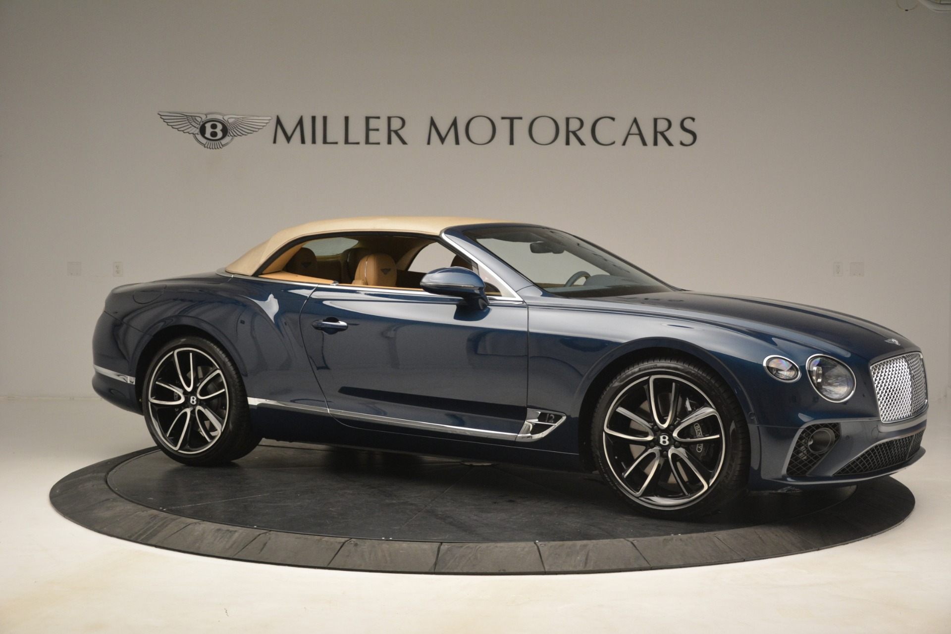 New 2020 Bentley Continental GTC  For Sale In Greenwich, CT 2865_p19