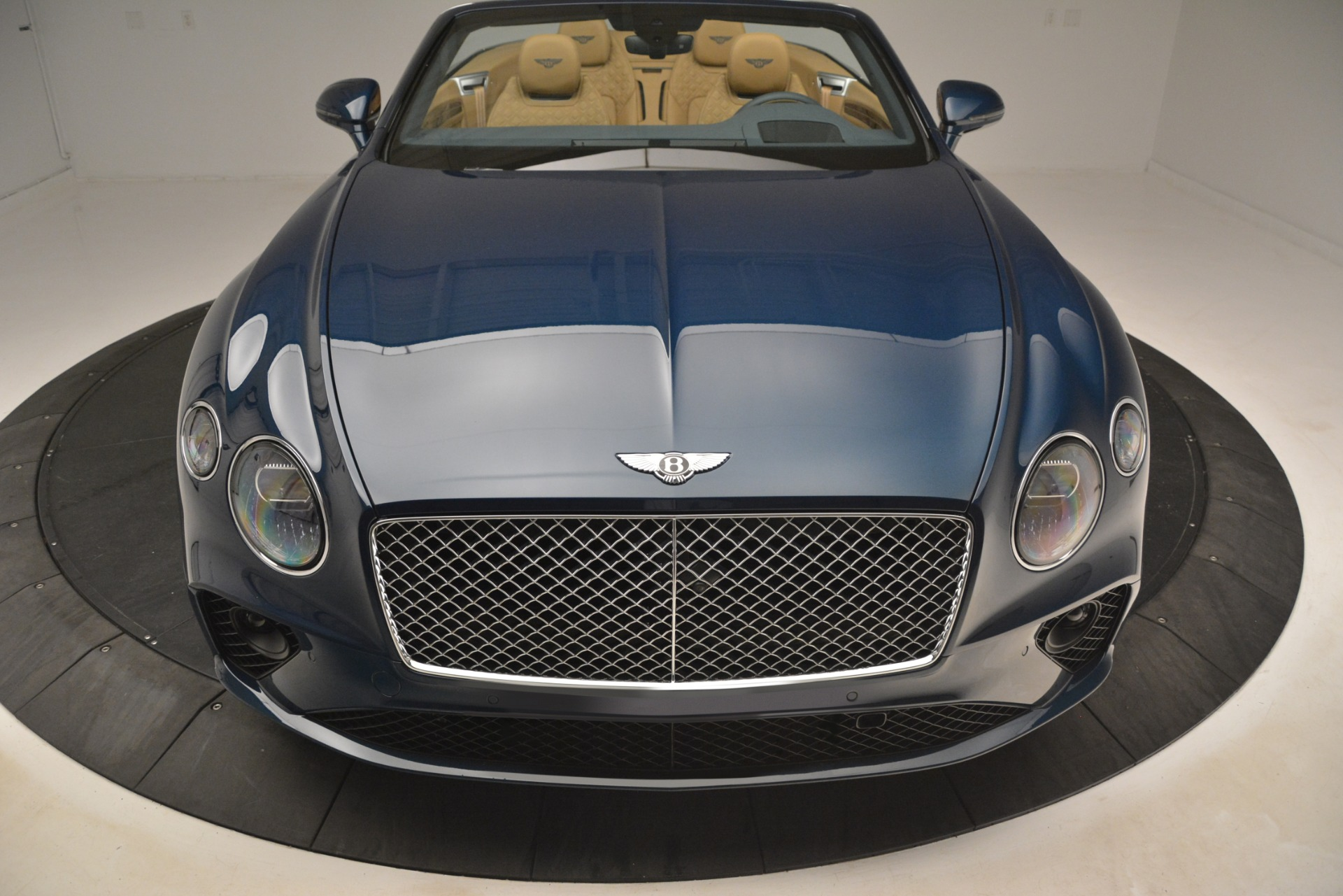 New 2020 Bentley Continental GTC  For Sale In Greenwich, CT 2865_p21