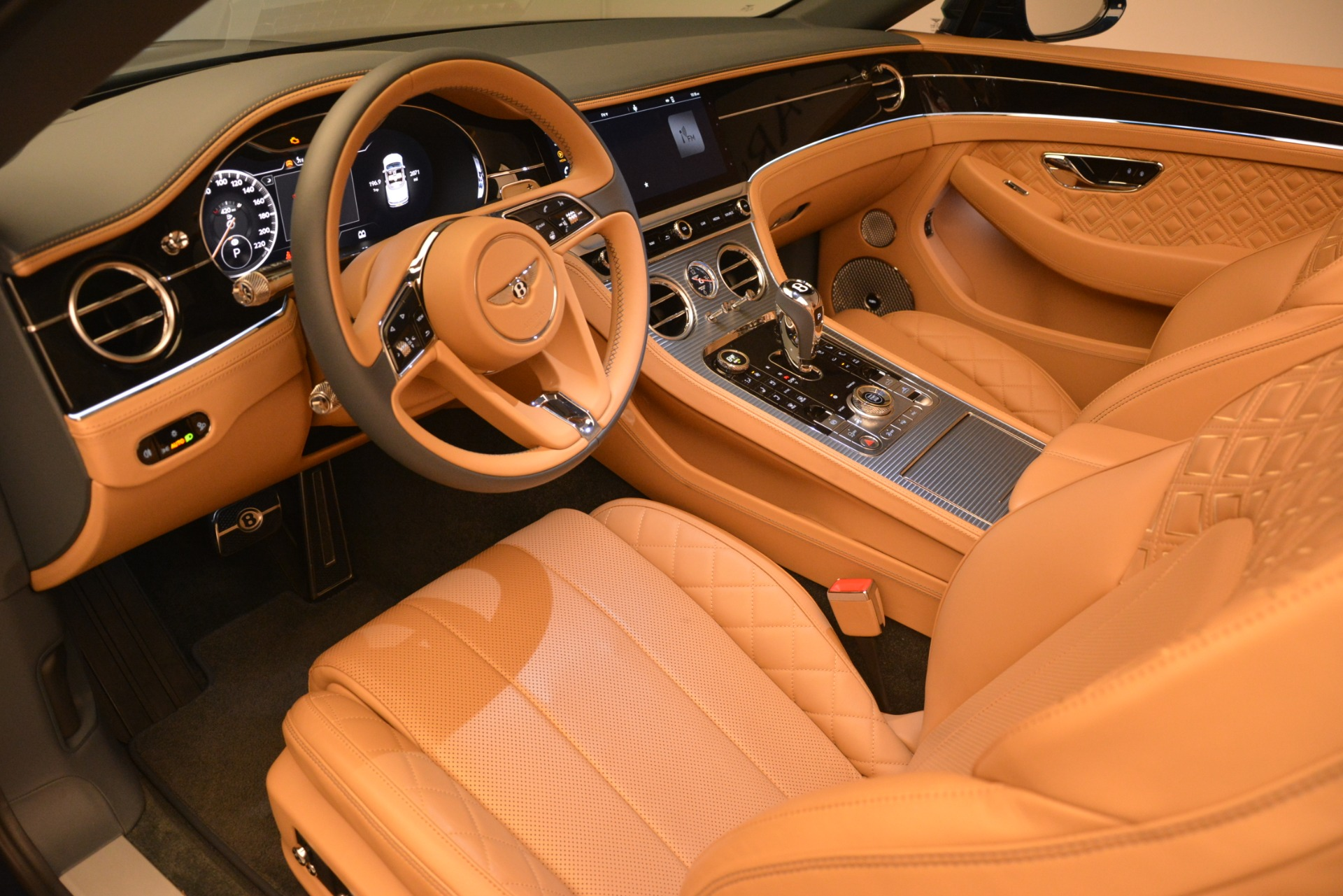 New 2020 Bentley Continental GTC  For Sale In Greenwich, CT 2865_p28