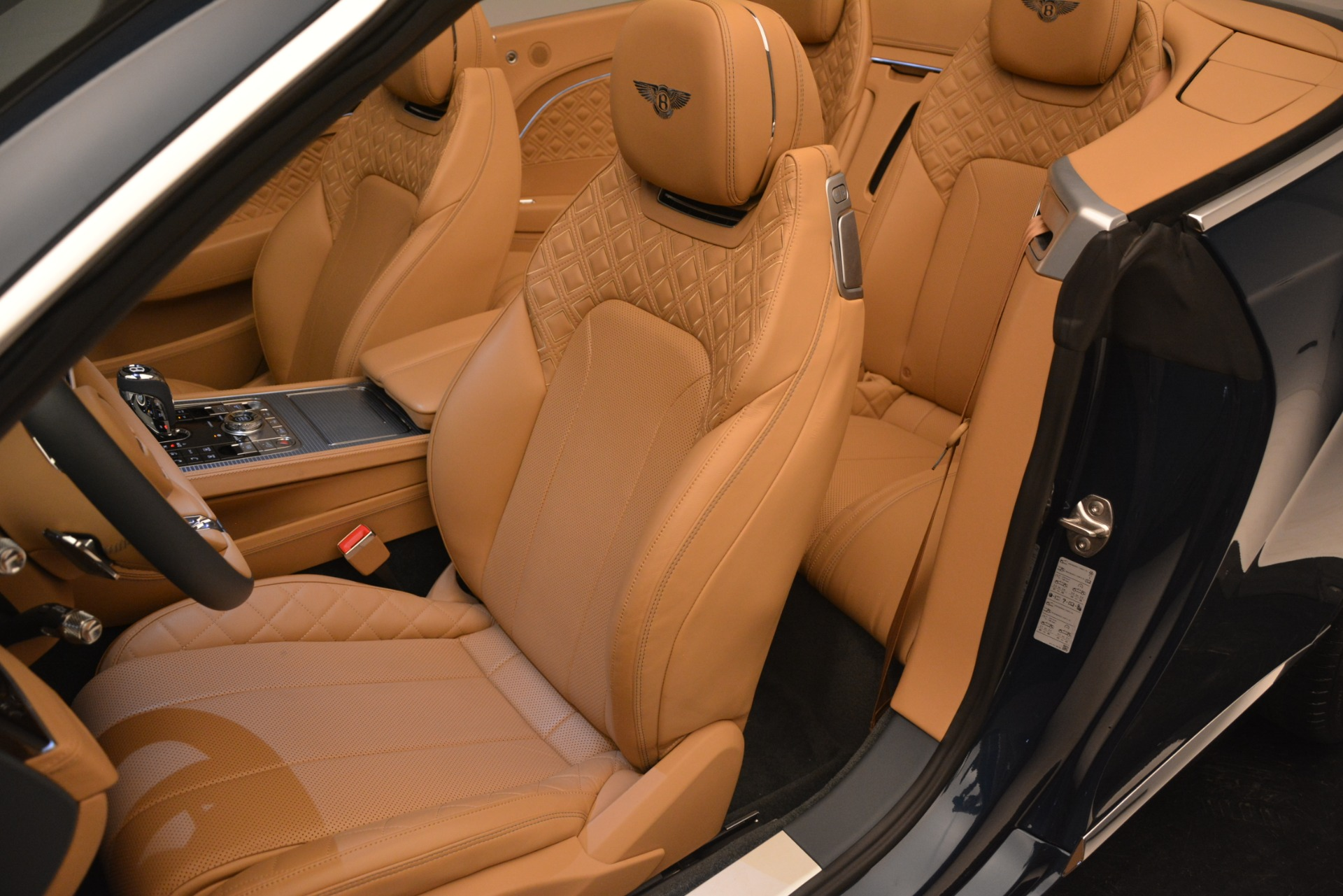 New 2020 Bentley Continental GTC  For Sale In Greenwich, CT 2865_p30