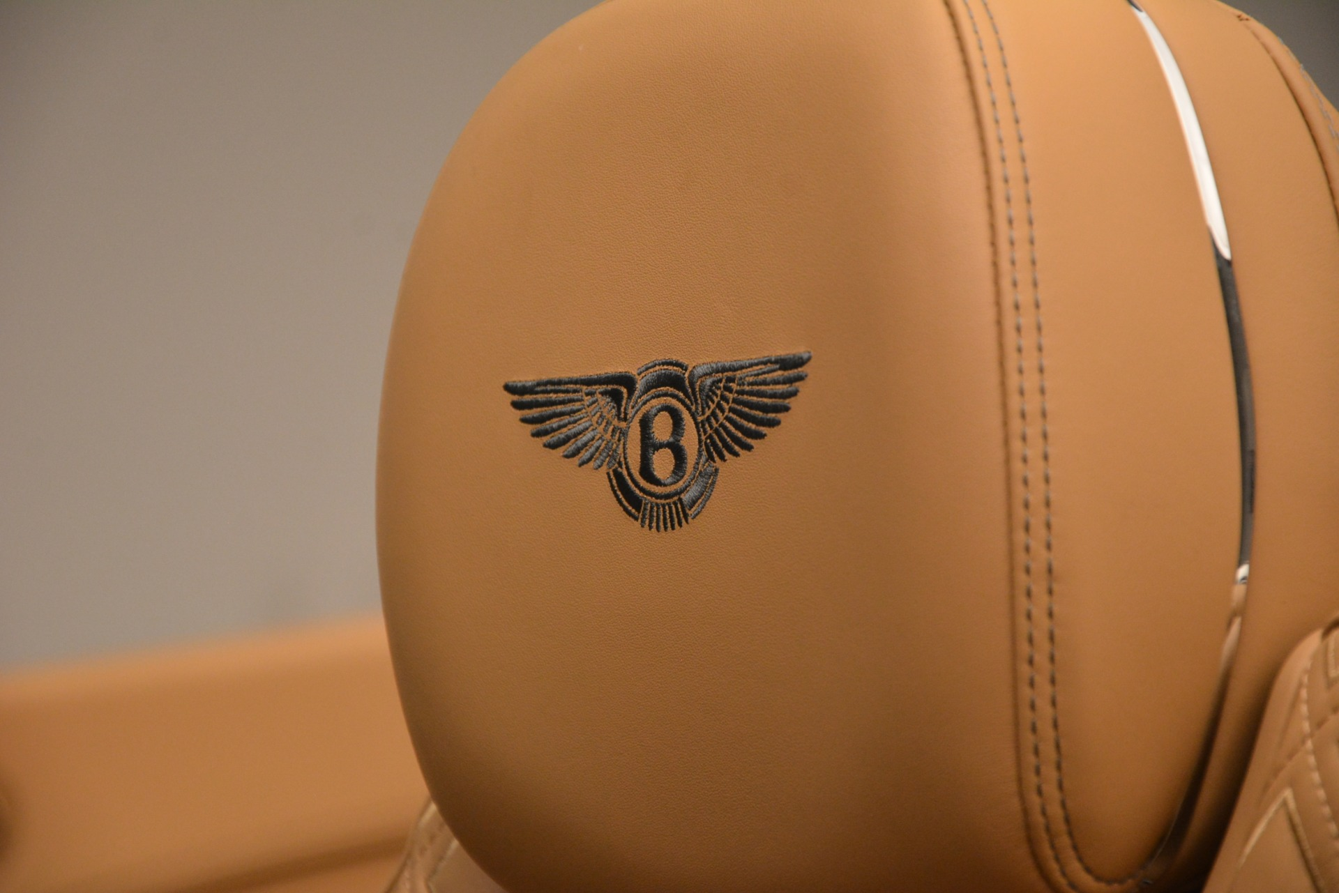 New 2020 Bentley Continental GTC  For Sale In Greenwich, CT 2865_p31