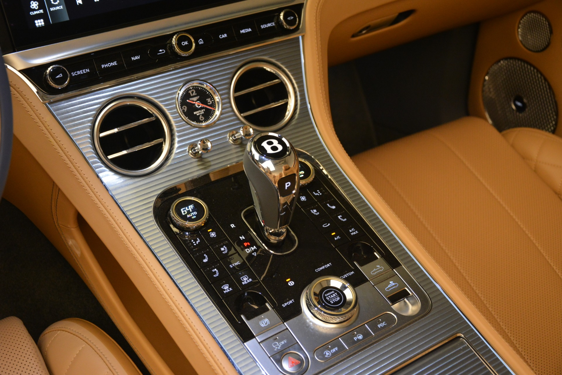 New 2020 Bentley Continental GTC  For Sale In Greenwich, CT 2865_p33
