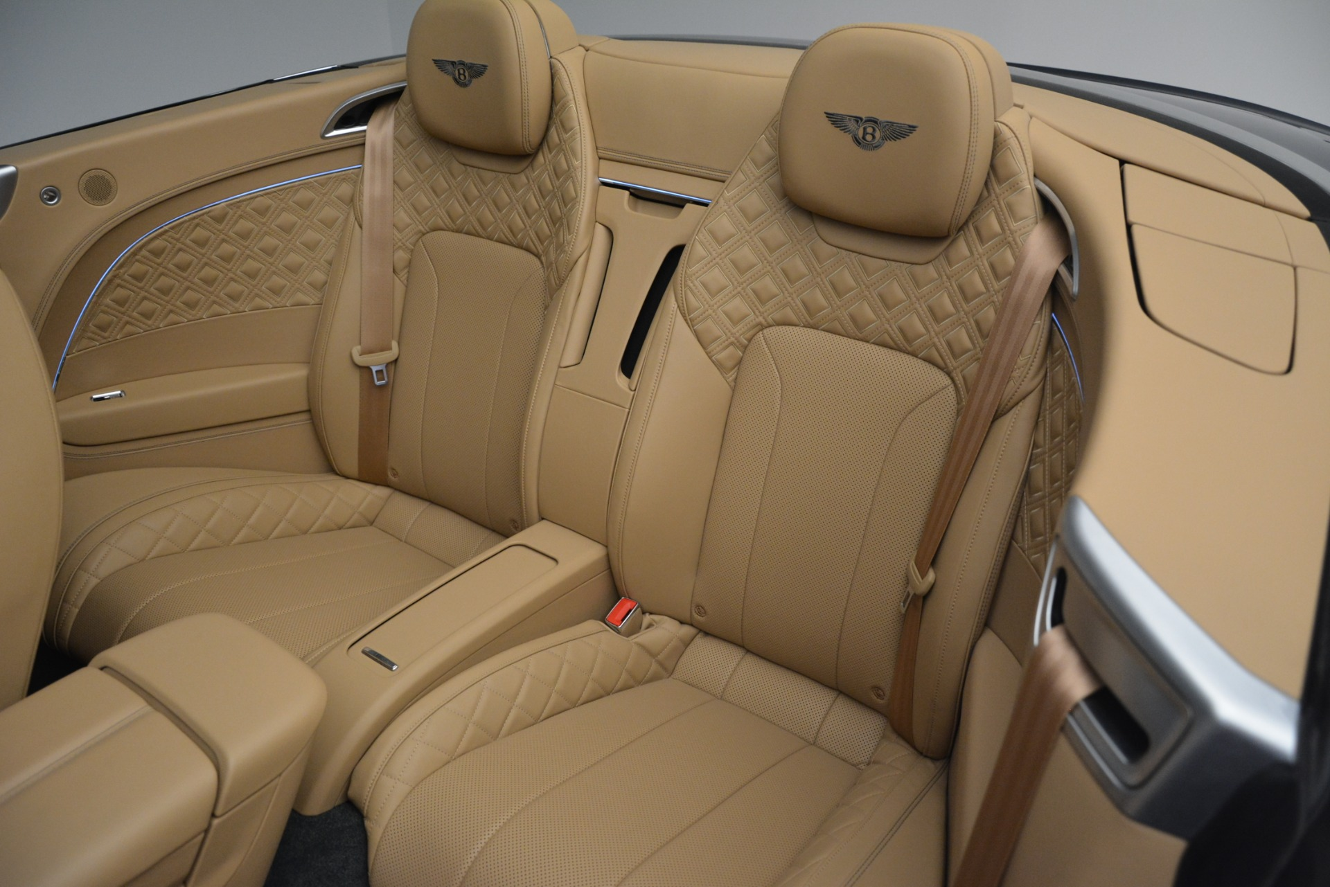 New 2020 Bentley Continental GTC  For Sale In Greenwich, CT 2865_p35