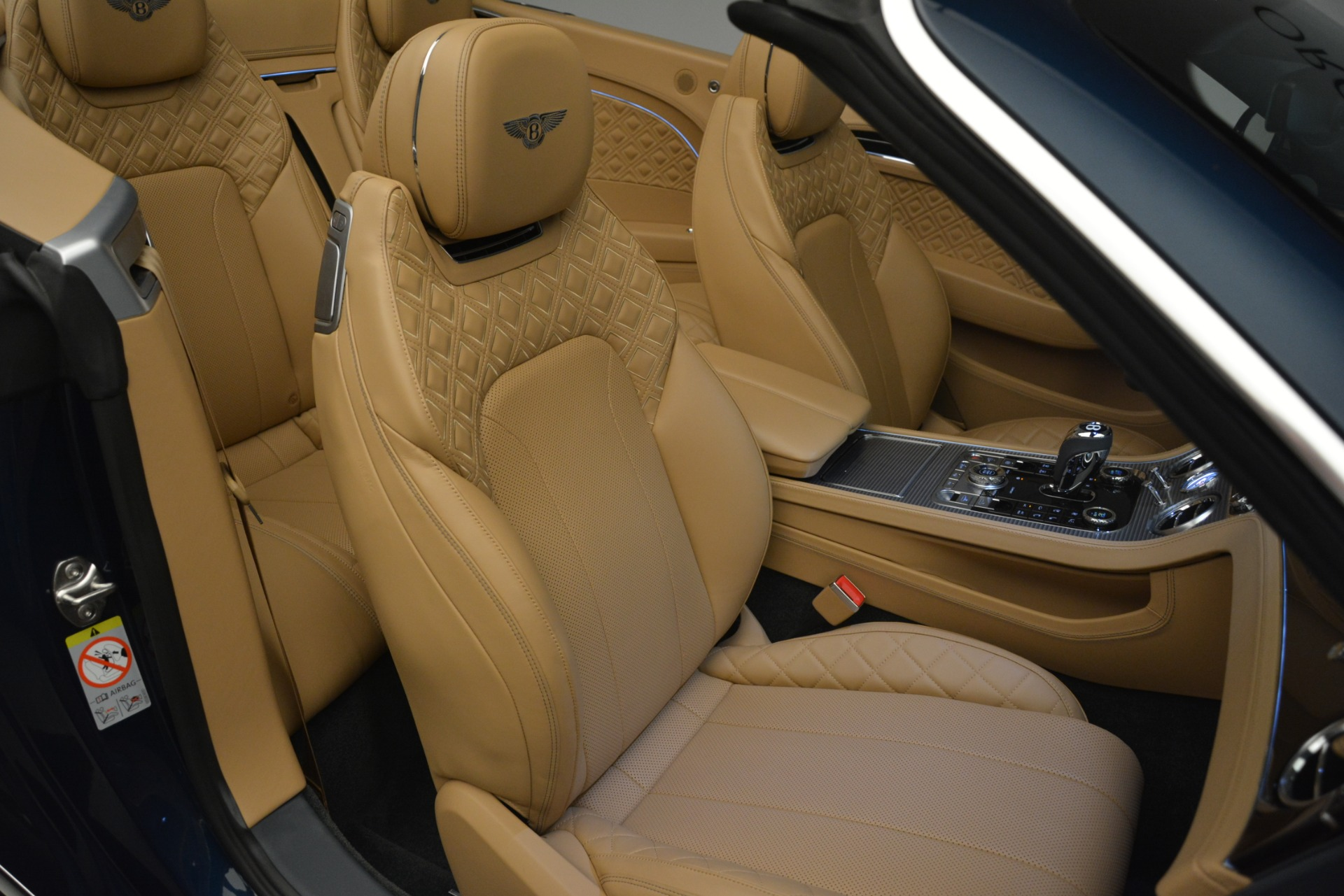 New 2020 Bentley Continental GTC  For Sale In Greenwich, CT 2865_p40