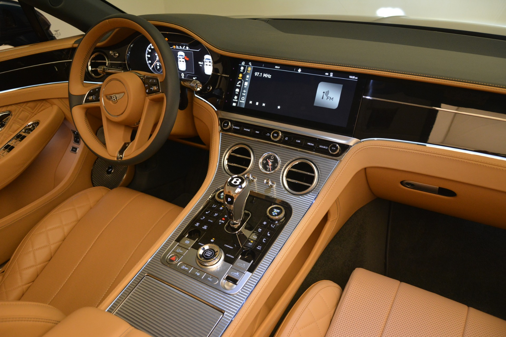New 2020 Bentley Continental GTC  For Sale In Greenwich, CT 2865_p41