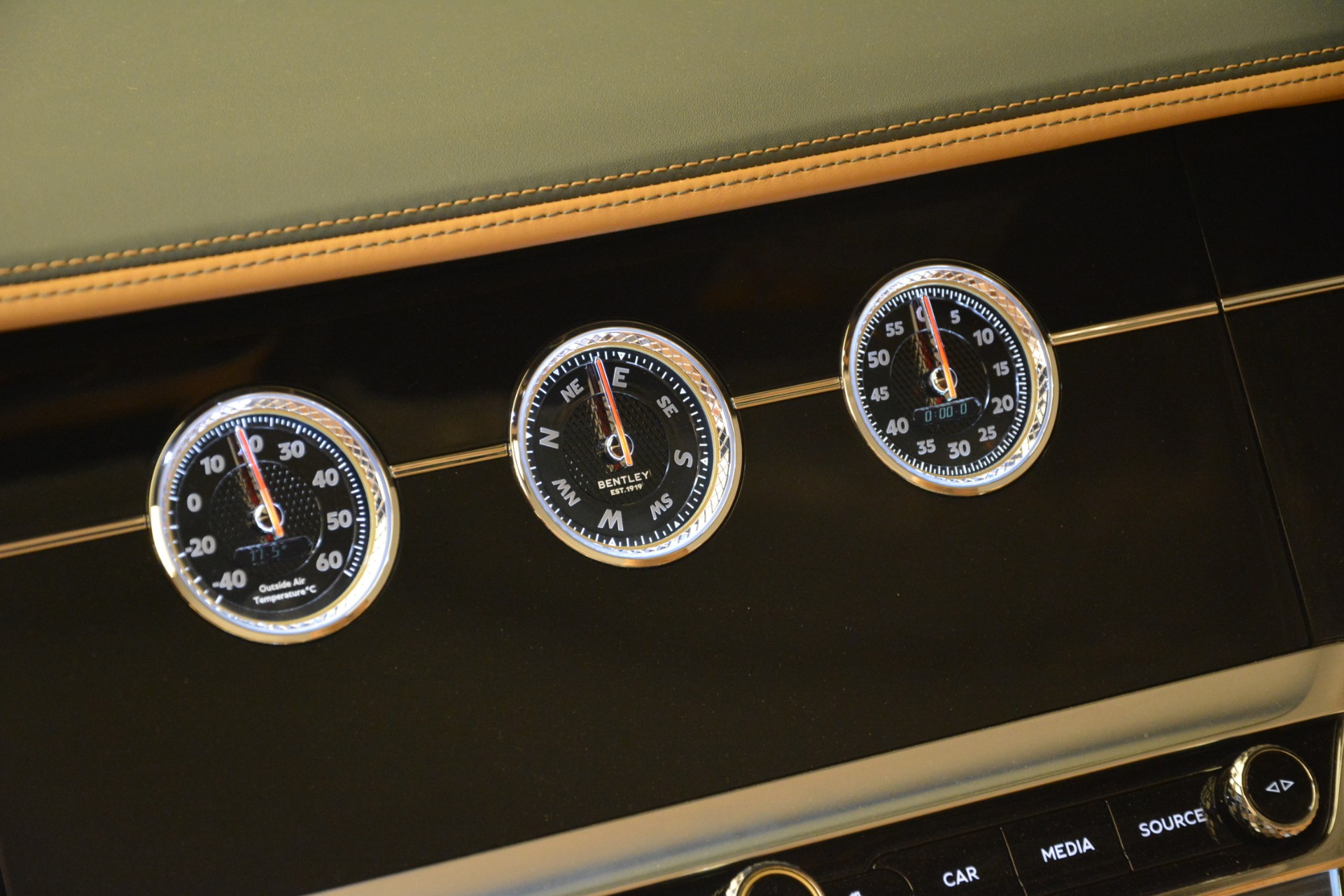New 2020 Bentley Continental GTC  For Sale In Greenwich, CT 2865_p42