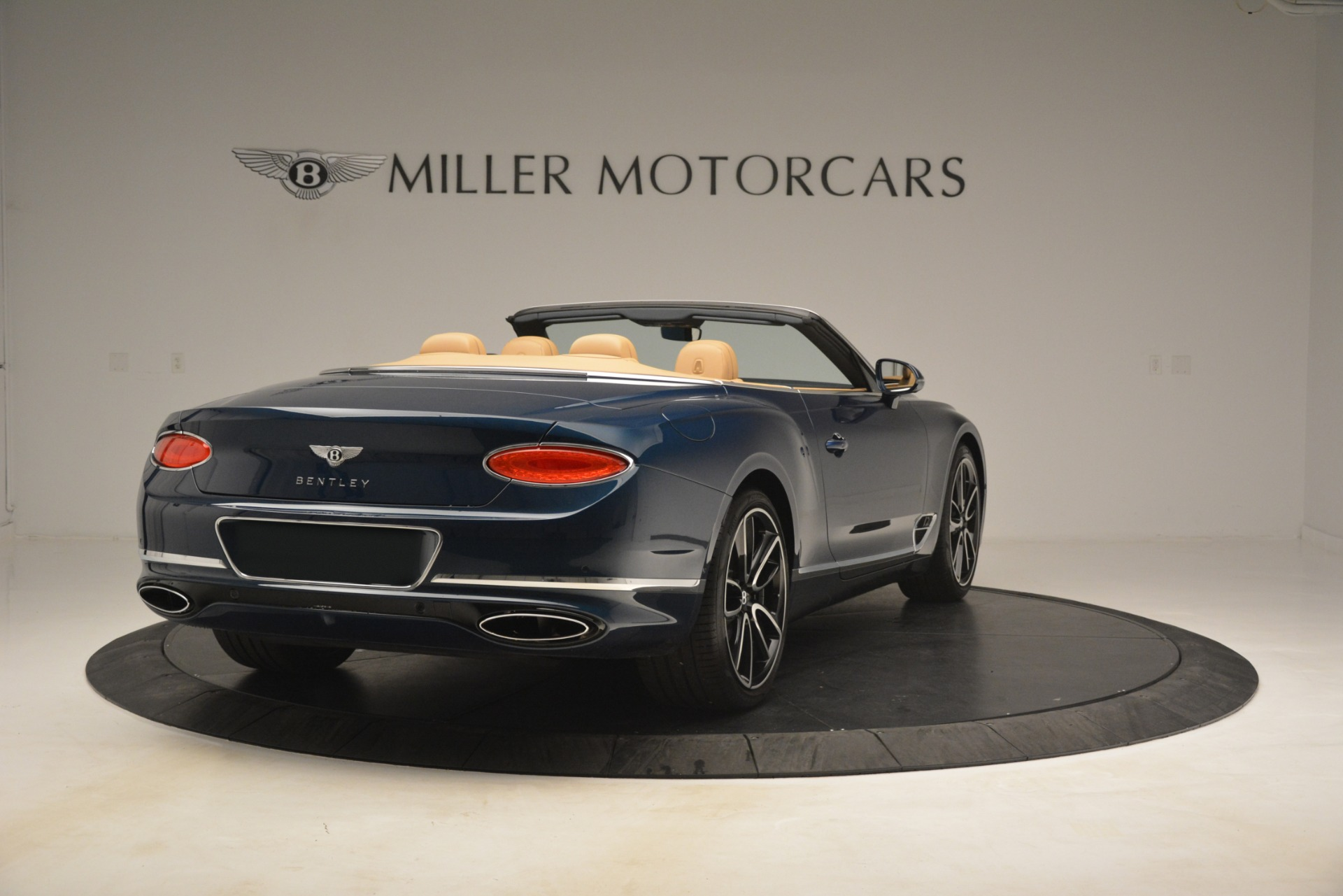 New 2020 Bentley Continental GTC  For Sale In Greenwich, CT 2865_p7