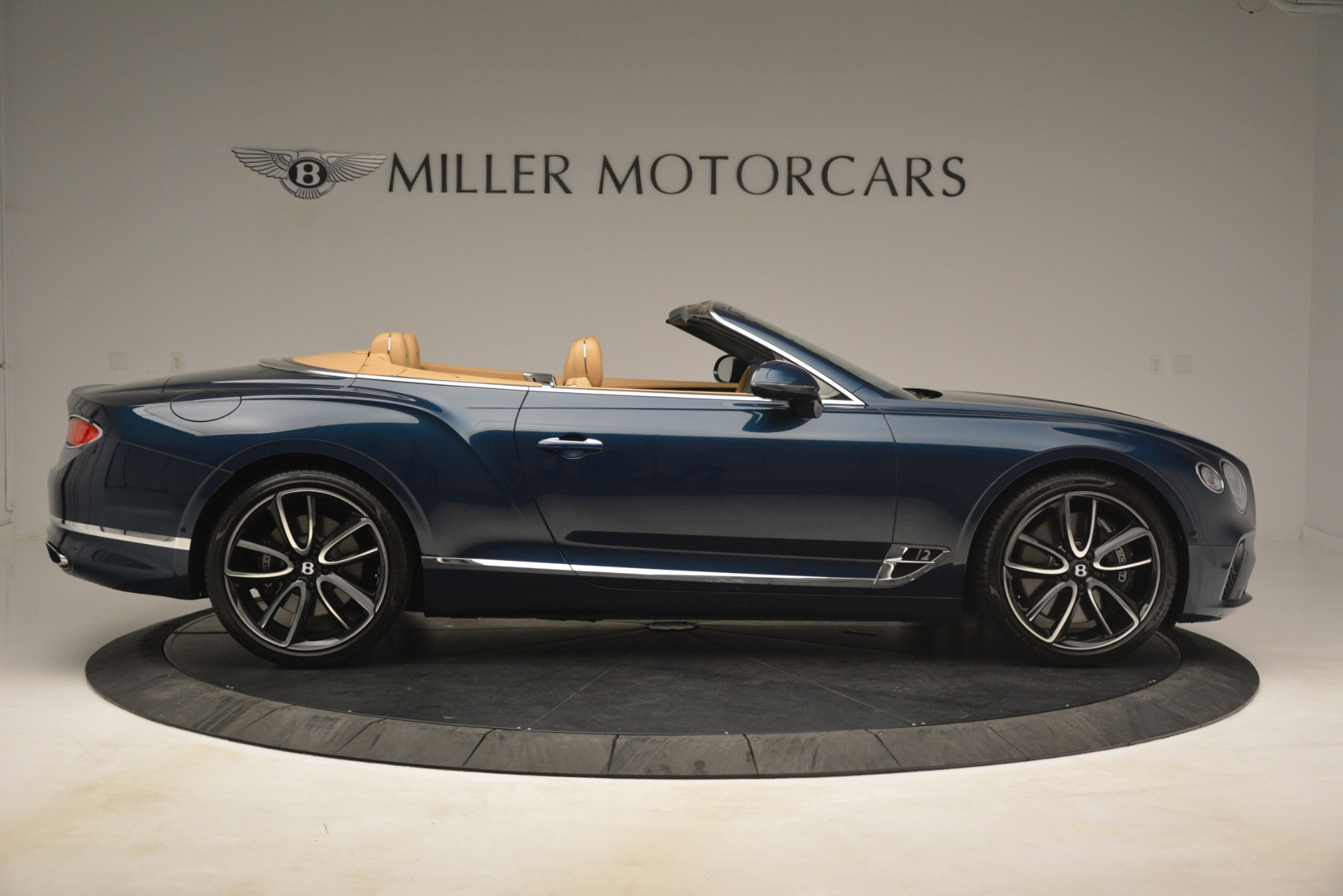 New 2020 Bentley Continental GTC  For Sale In Greenwich, CT 2865_p9