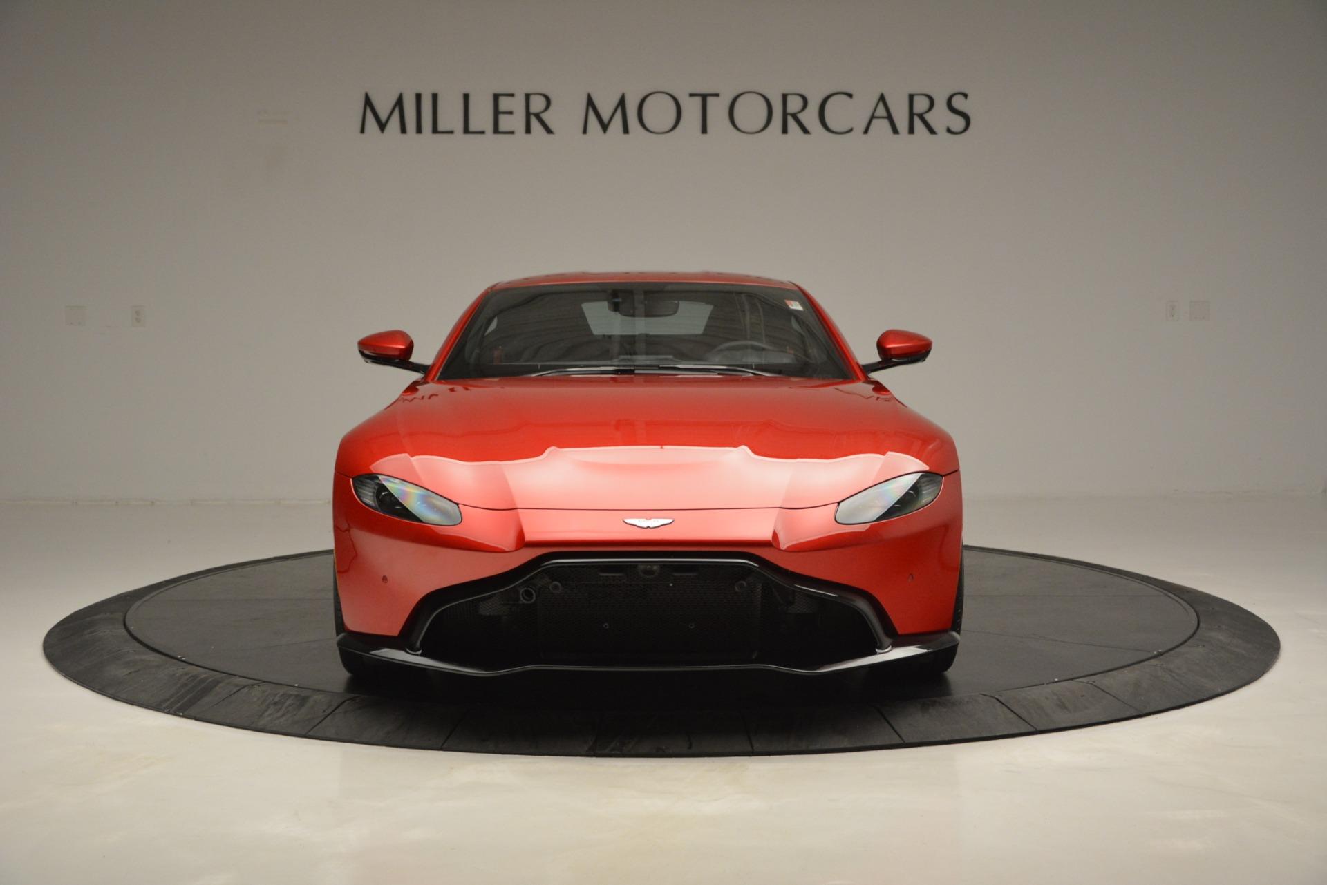 New 2019 Aston Martin Vantage  For Sale In Greenwich, CT 2866_p12