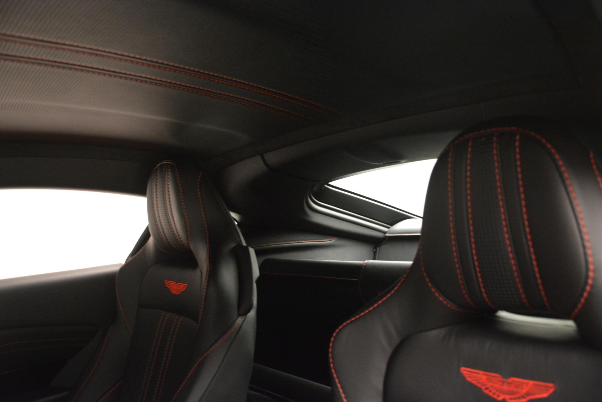 New 2019 Aston Martin Vantage  For Sale In Greenwich, CT 2866_p20