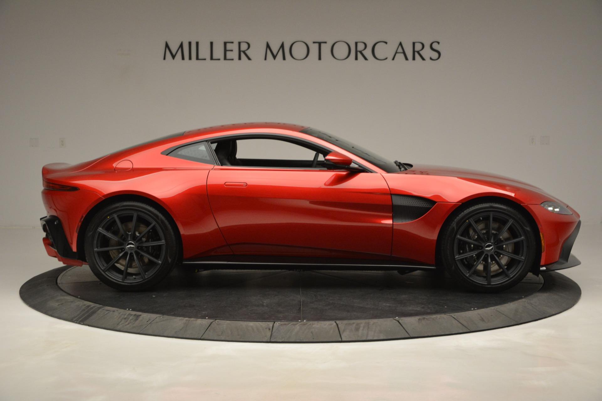 New 2019 Aston Martin Vantage  For Sale In Greenwich, CT 2866_p9
