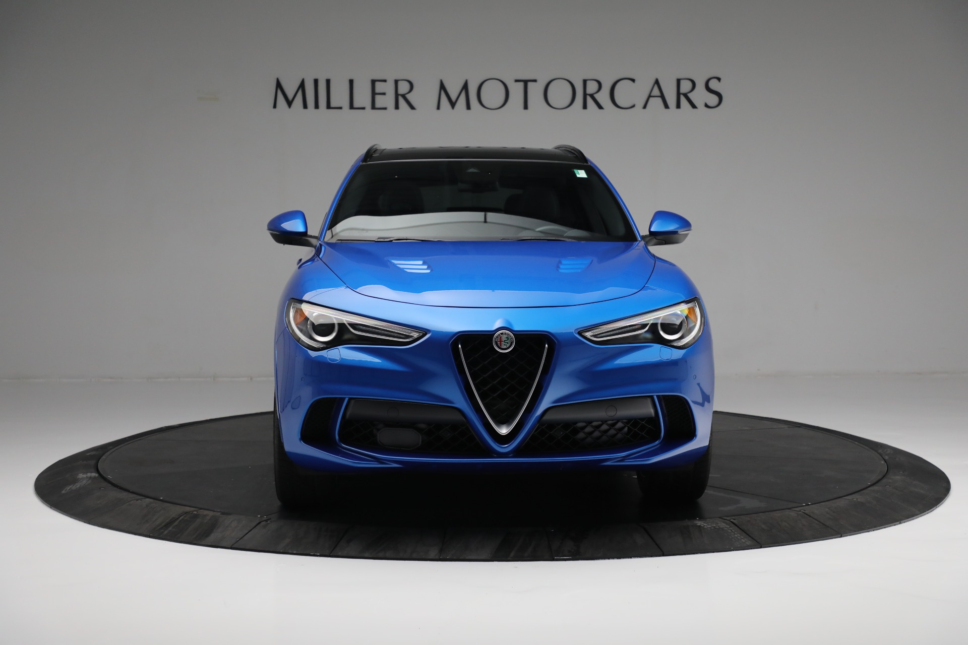 New 2019 Alfa Romeo Stelvio Quadrifoglio For Sale In Greenwich, CT 2867_p12