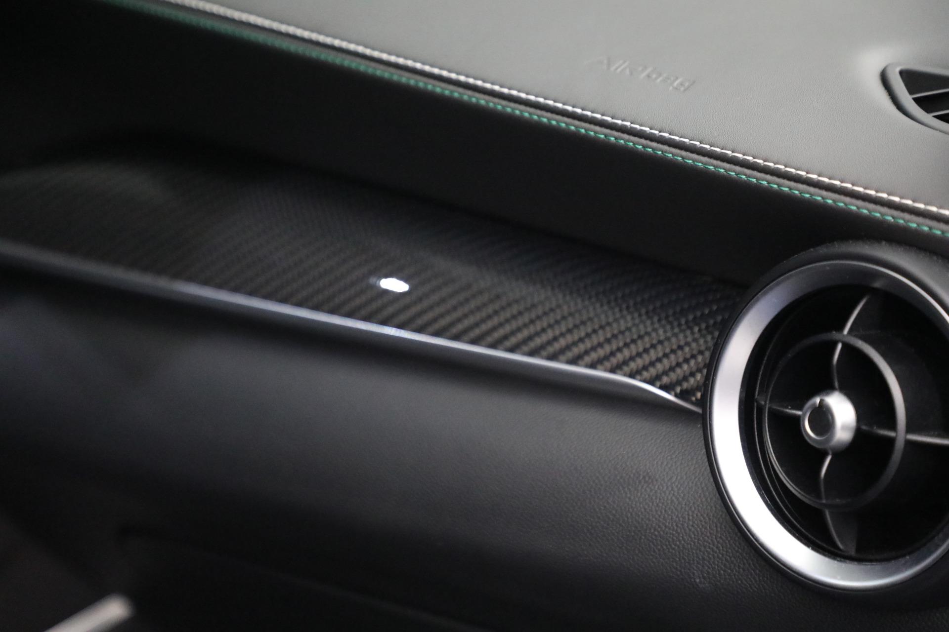 New 2019 Alfa Romeo Stelvio Quadrifoglio For Sale In Greenwich, CT 2867_p24