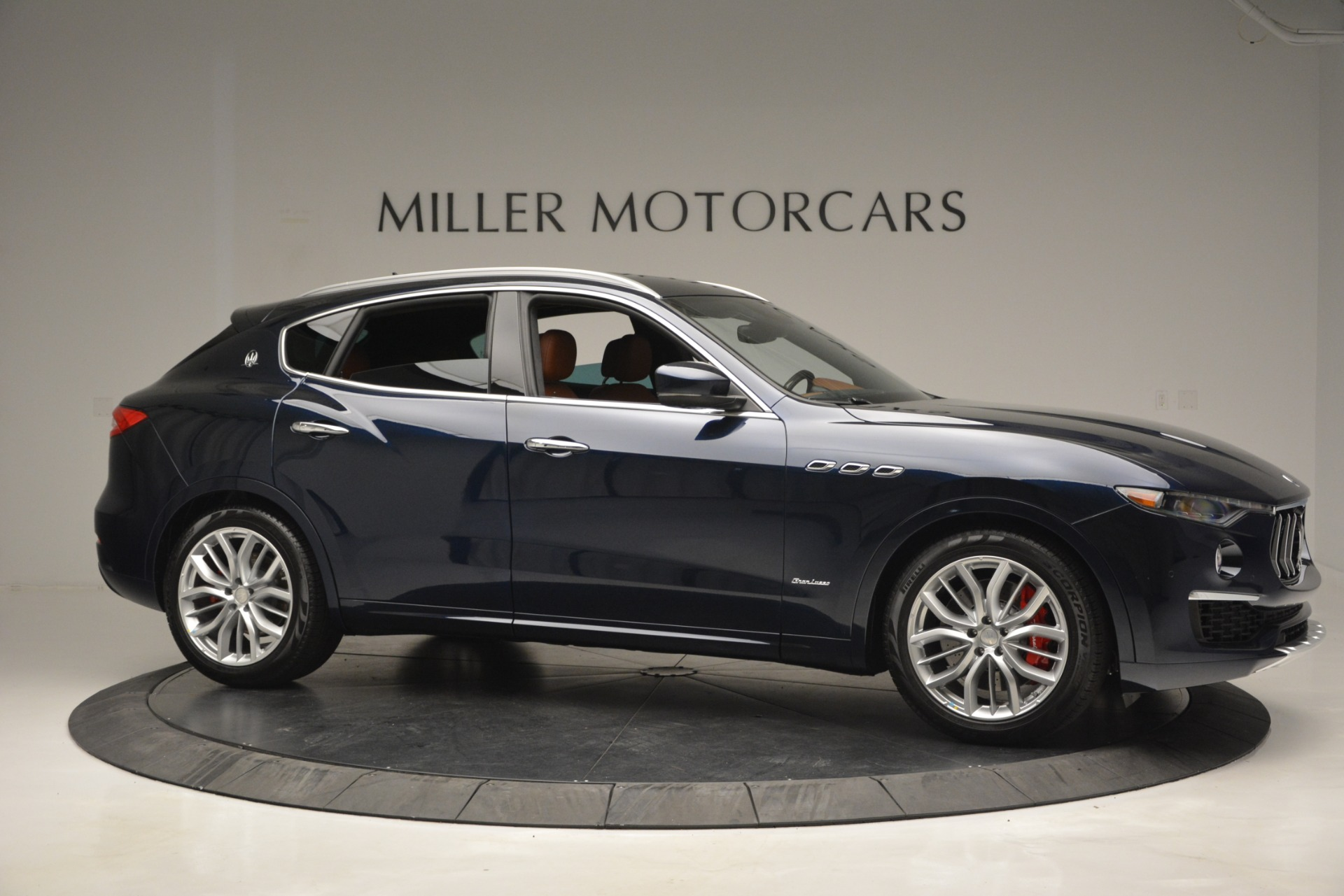 New 2019 Maserati Levante S Q4 GranLusso For Sale In Greenwich, CT 2868_p14