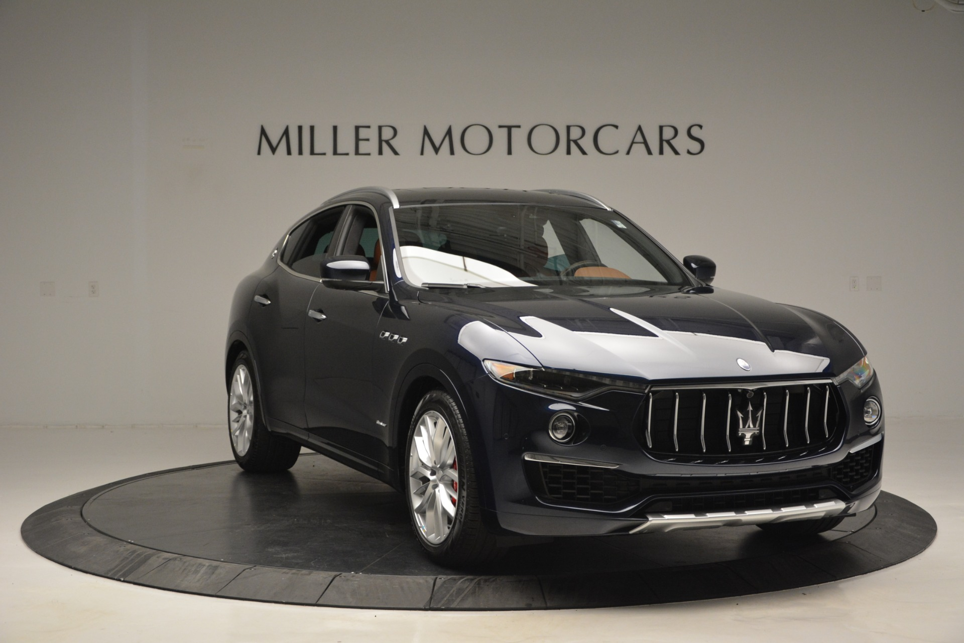 New 2019 Maserati Levante S Q4 GranLusso For Sale In Greenwich, CT 2868_p16