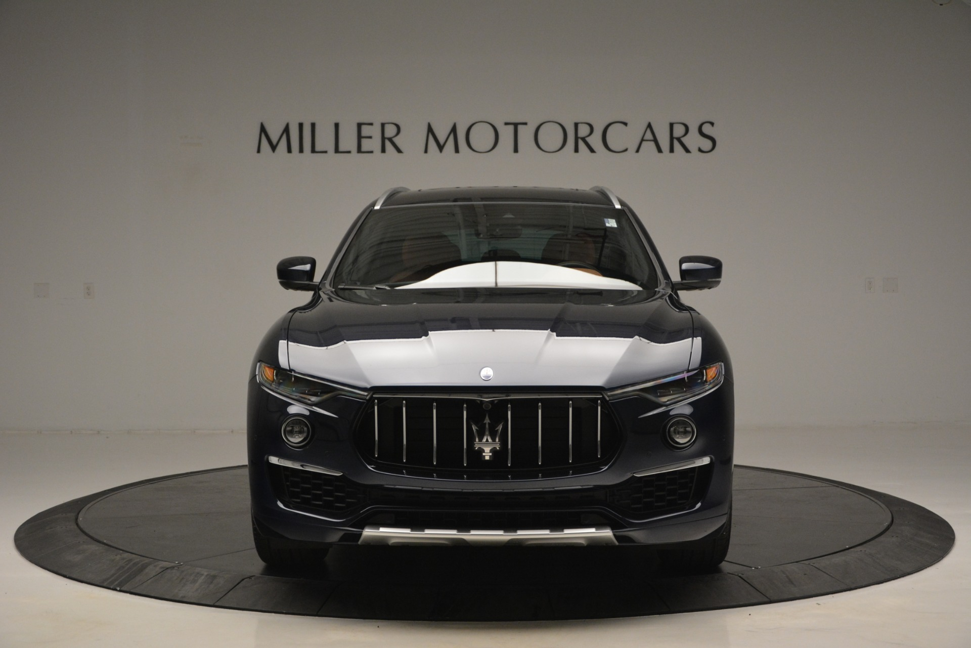 New 2019 Maserati Levante S Q4 GranLusso For Sale In Greenwich, CT 2868_p17