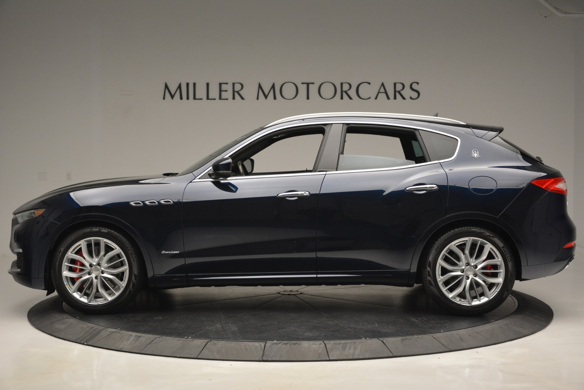 New 2019 Maserati Levante S Q4 GranLusso For Sale In Greenwich, CT 2868_p5
