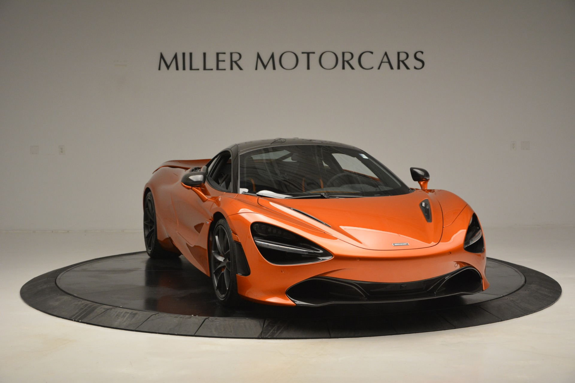 Used 2018 McLaren 720S Coupe For Sale In Greenwich, CT 2870_p11