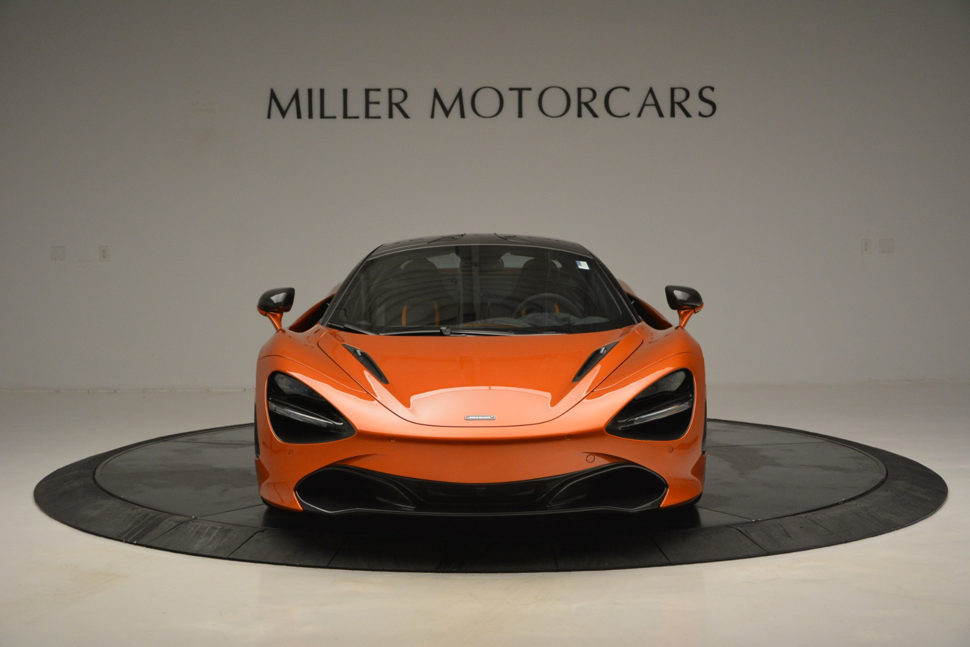 Used 2018 McLaren 720S Coupe For Sale In Greenwich, CT 2870_p12