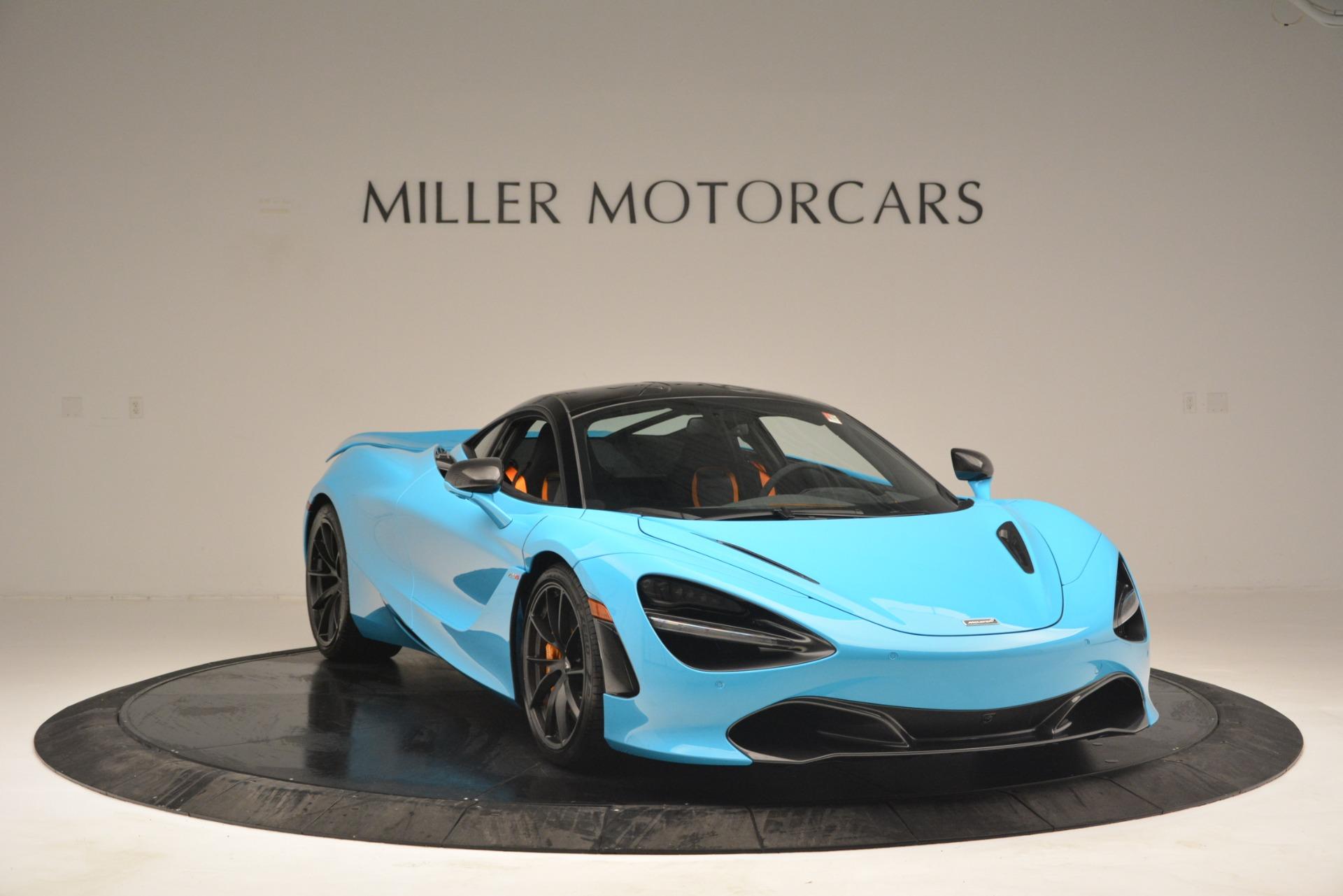 New 2019 McLaren 720S Coupe For Sale In Greenwich, CT 2871_p11