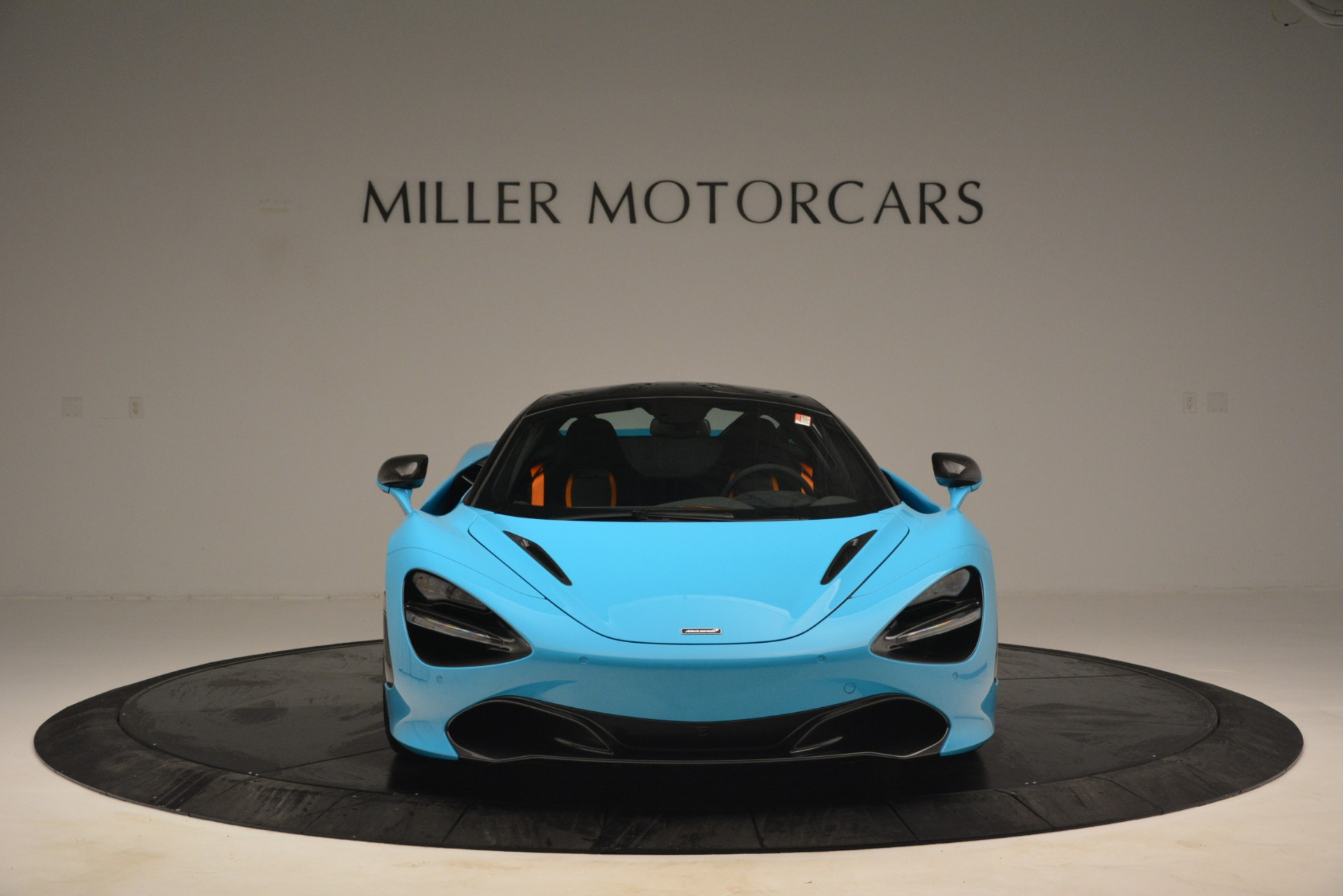 New 2019 McLaren 720S Coupe For Sale In Greenwich, CT 2871_p12