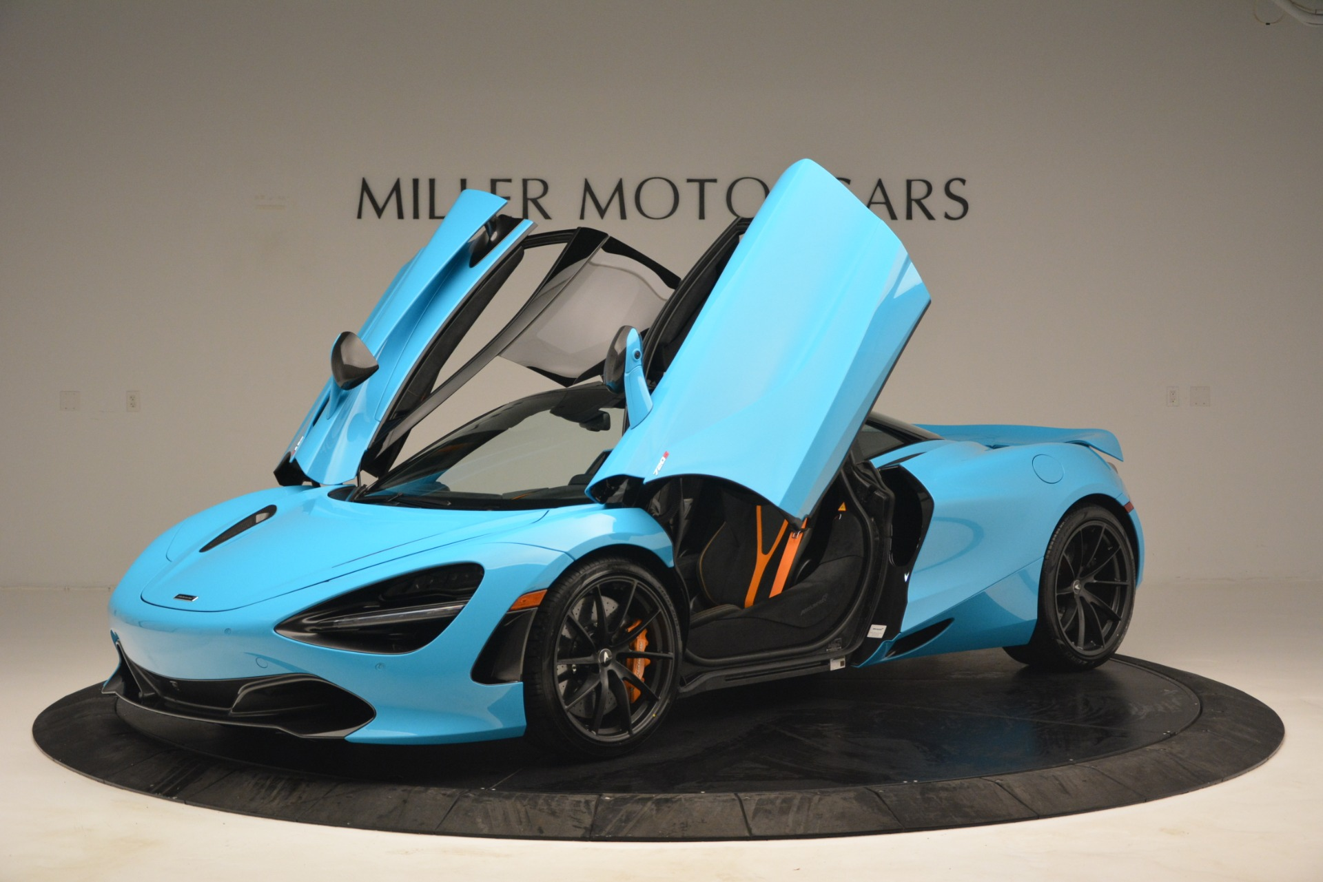 New 2019 McLaren 720S Coupe For Sale In Greenwich, CT 2871_p14