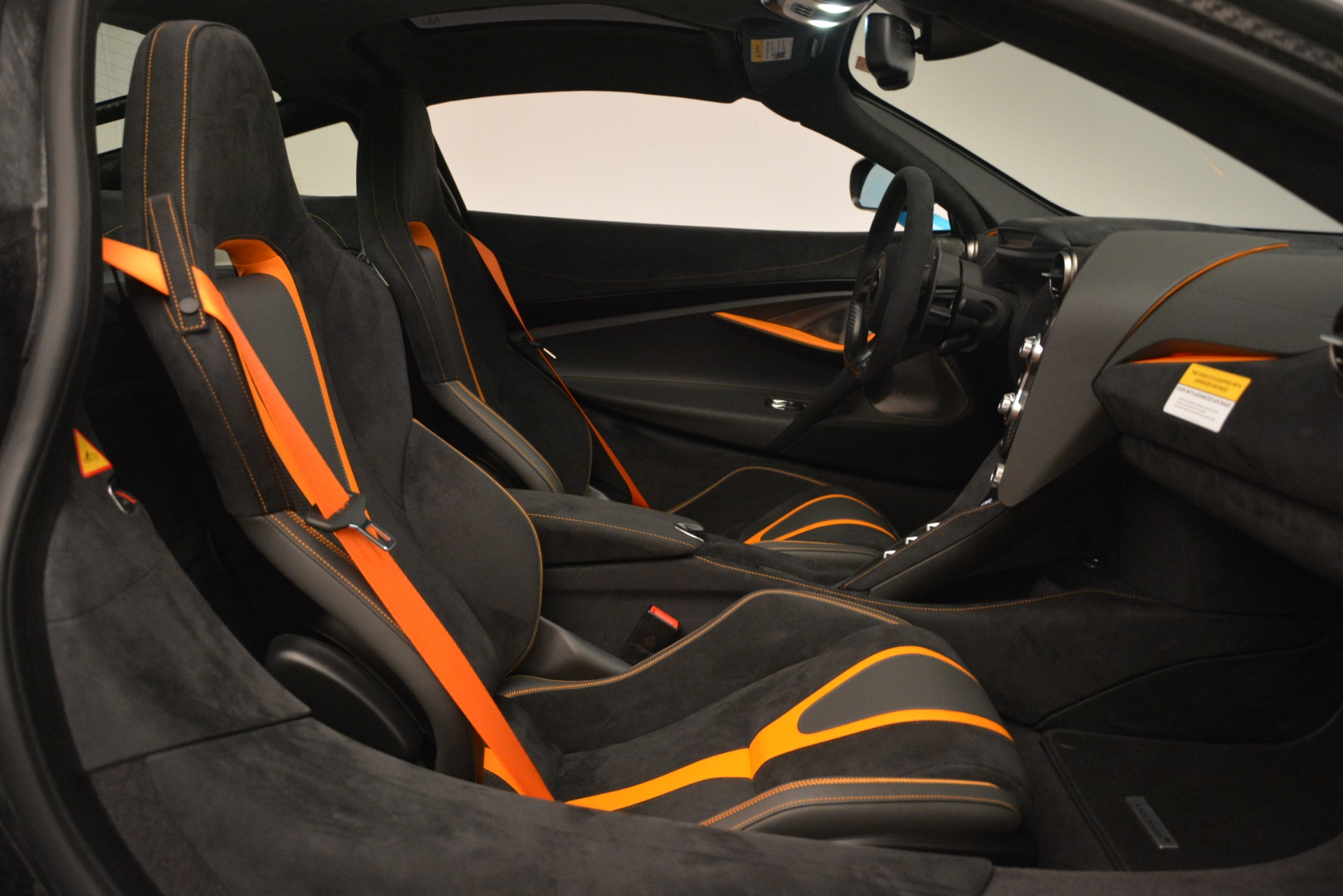 New 2019 McLaren 720S Coupe For Sale In Greenwich, CT 2871_p21