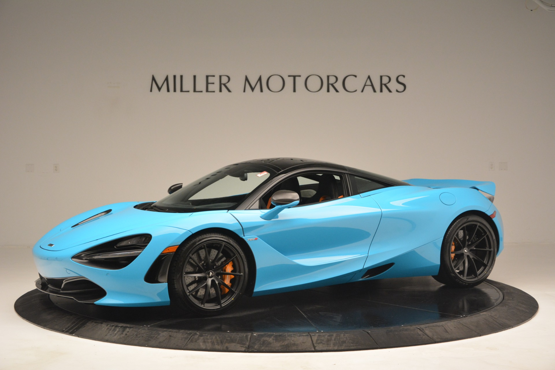 New 2019 McLaren 720S Coupe For Sale In Greenwich, CT 2871_p2