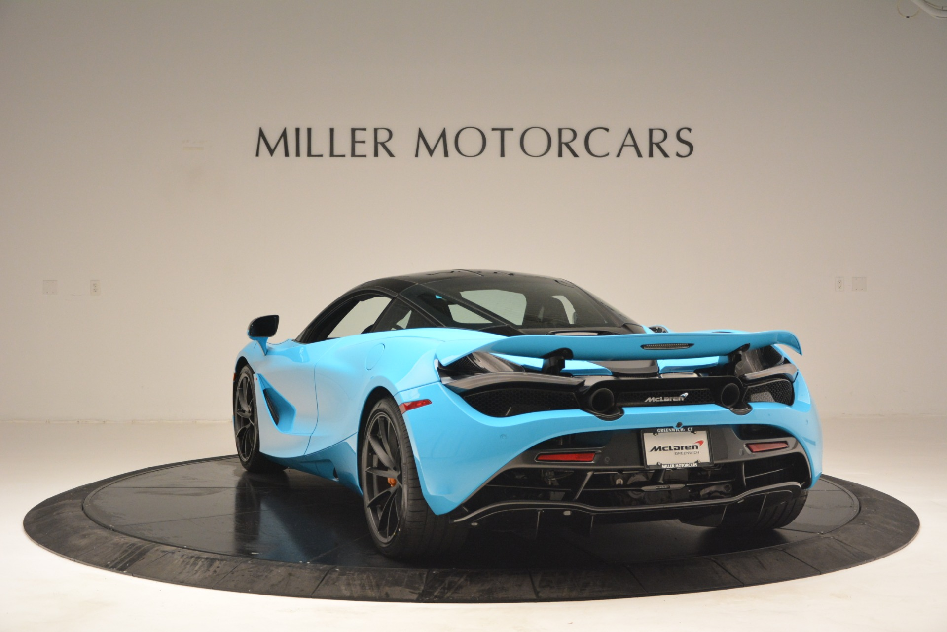 New 2019 McLaren 720S Coupe For Sale In Greenwich, CT 2871_p5