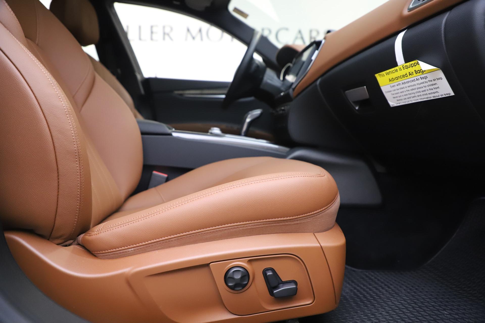 New 2019 Maserati Ghibli S Q4 For Sale In Greenwich, CT 2879_p23
