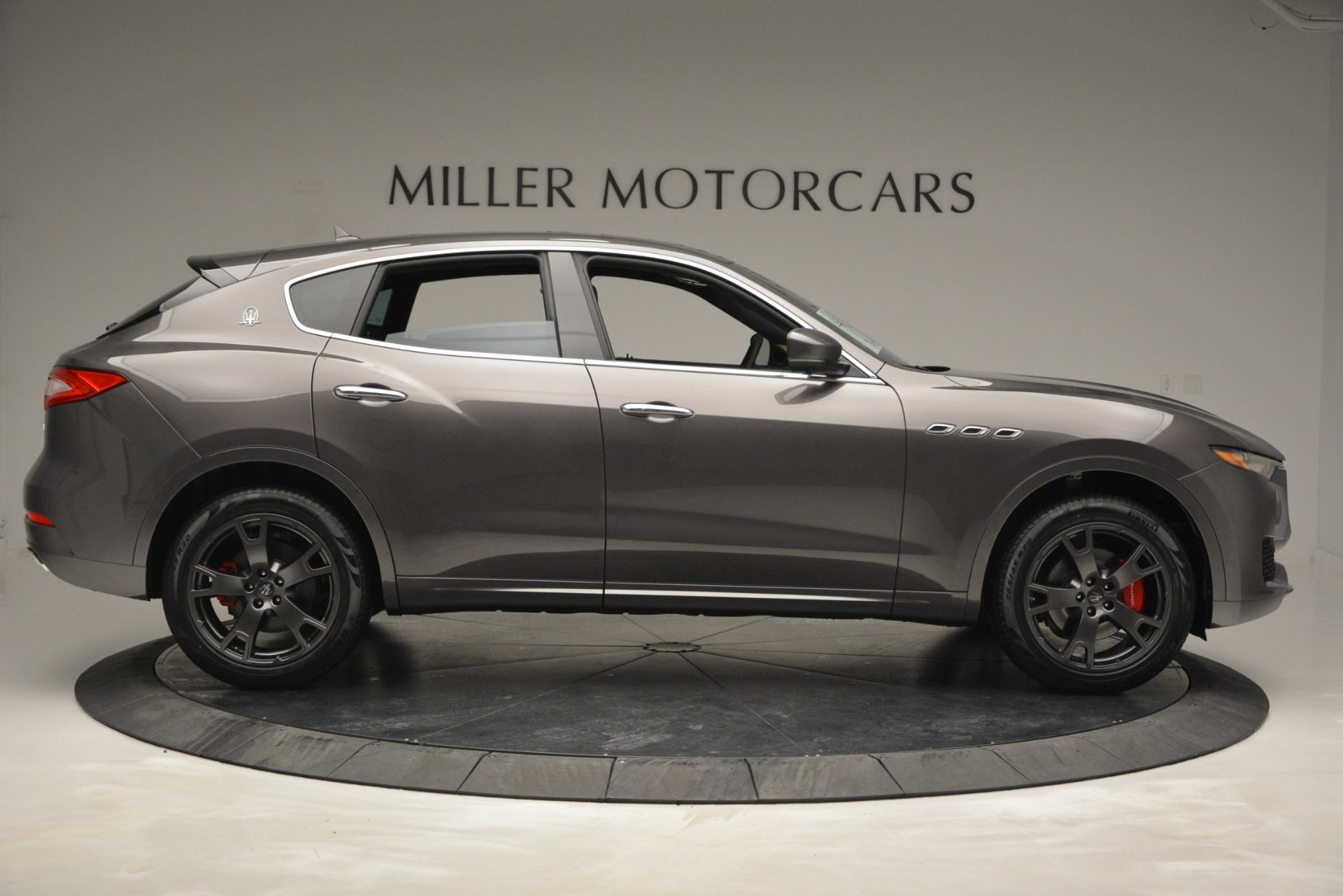 New 2019 Maserati Levante Q4 For Sale In Greenwich, CT 2880_p12