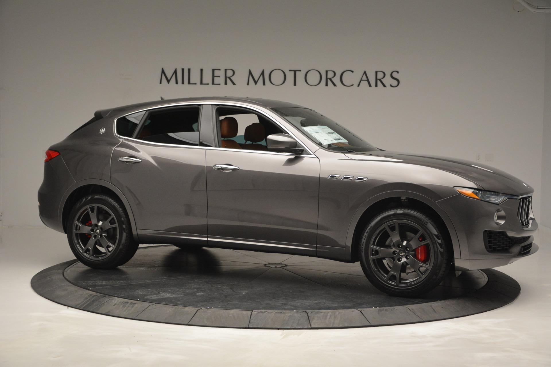 New 2019 Maserati Levante Q4 For Sale In Greenwich, CT 2880_p13