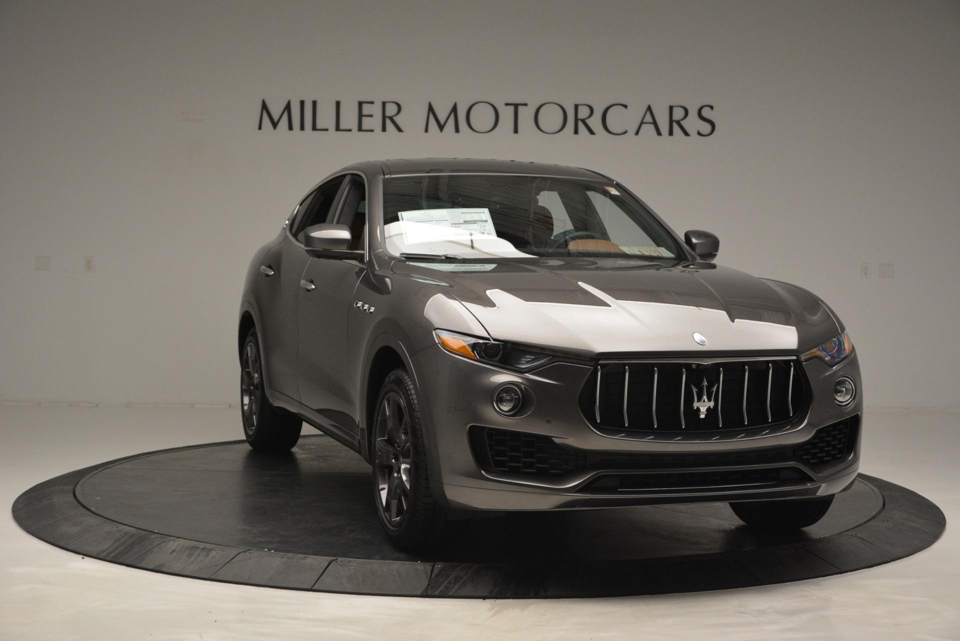 New 2019 Maserati Levante Q4 For Sale In Greenwich, CT 2880_p15