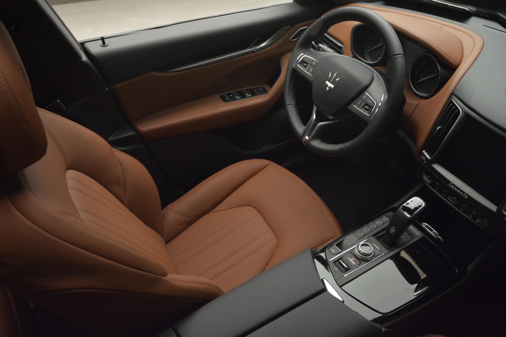 New 2019 Maserati Levante Q4 For Sale In Greenwich, CT 2880_p19