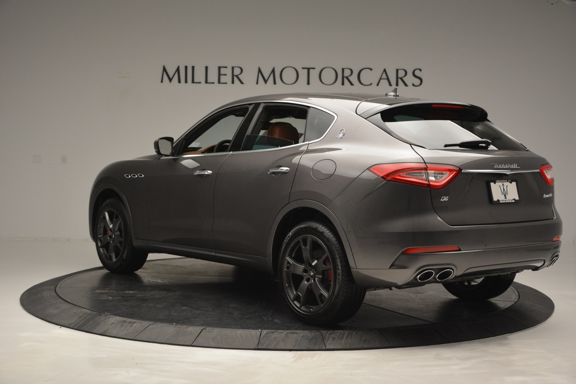 New 2019 Maserati Levante Q4 For Sale In Greenwich, CT 2880_p6