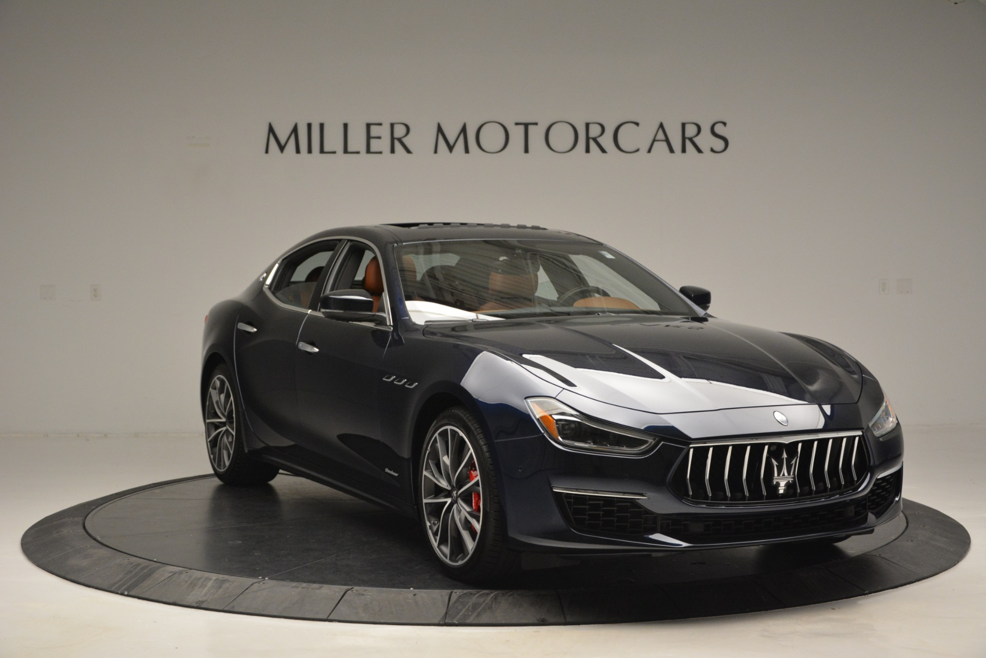 New 2019 Maserati Ghibli S Q4 GranLusso For Sale In Greenwich, CT 2882_p16